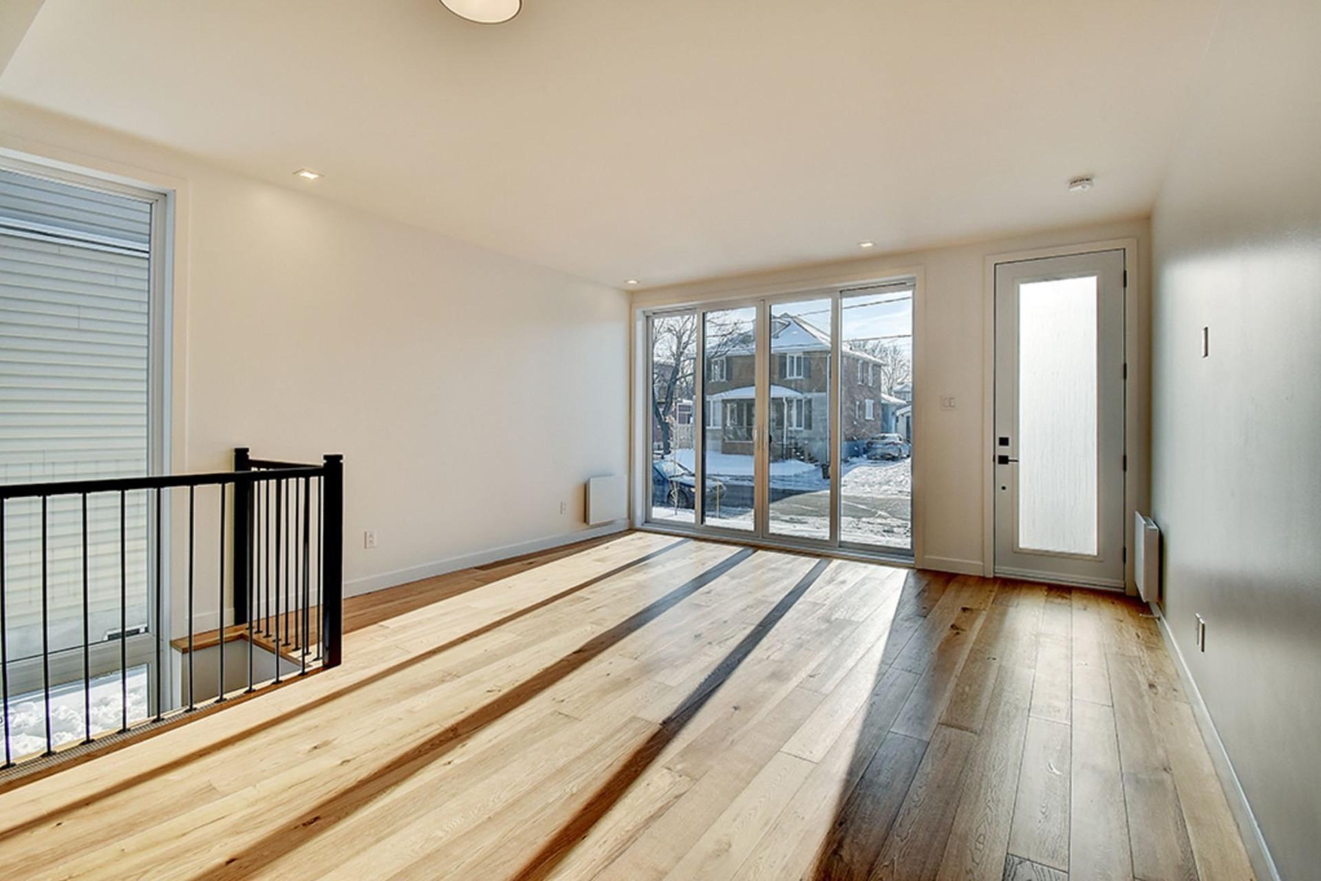 image 3 - Apartment For sale Le Vieux-Longueuil Longueuil  - 9 rooms