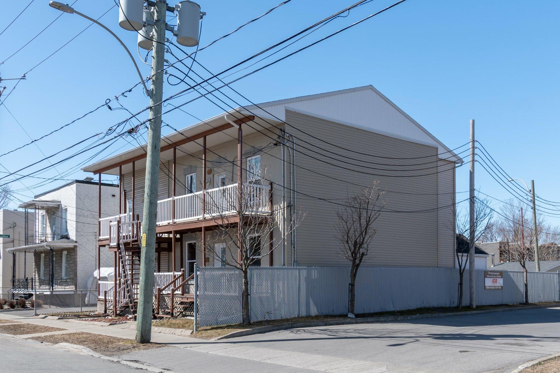 image 28 - Quadruplex À vendre Trois-Rivières - 4 pièces