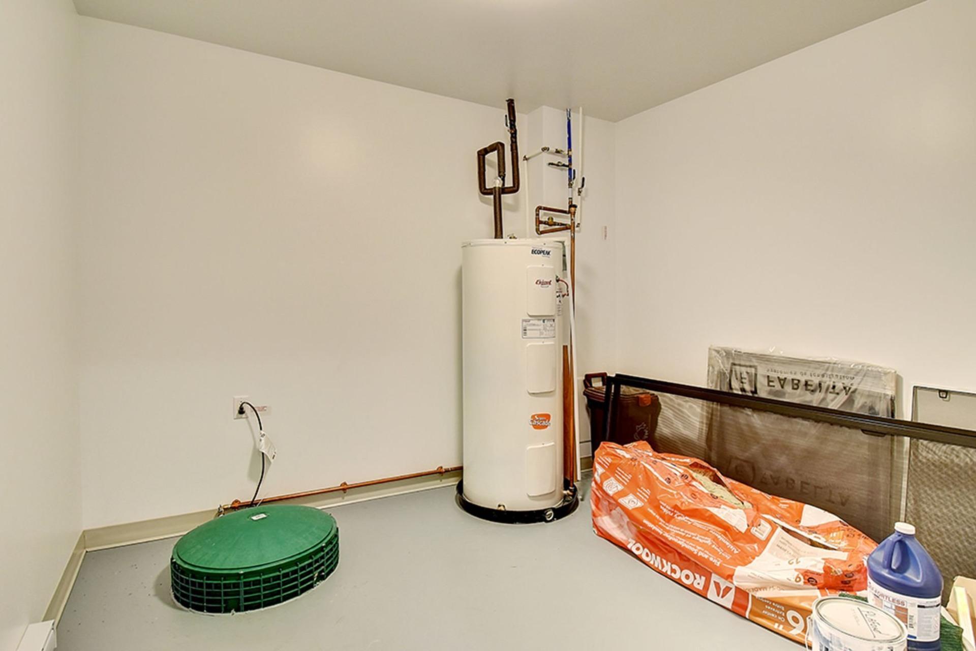 image 23 - Apartment For sale Le Vieux-Longueuil Longueuil  - 9 rooms