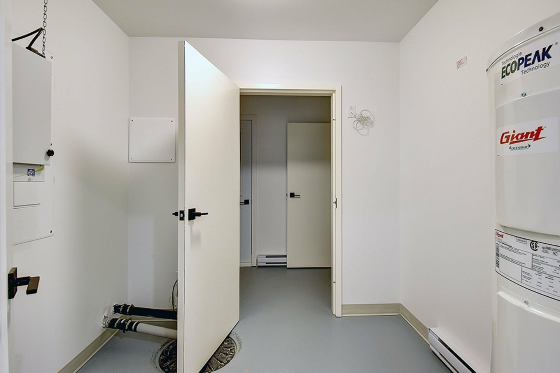 image 22 - Apartment For sale Le Vieux-Longueuil Longueuil  - 9 rooms