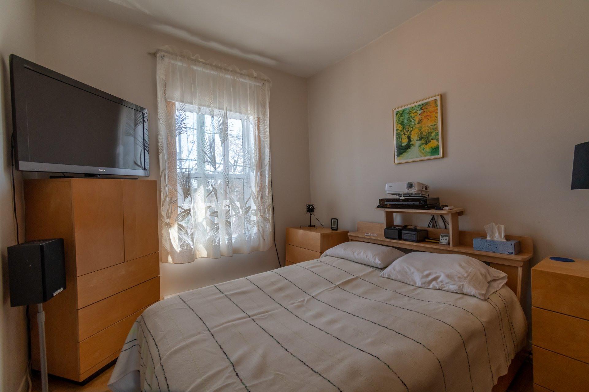 image 7 - Quadruplex À vendre Trois-Rivières - 4 pièces