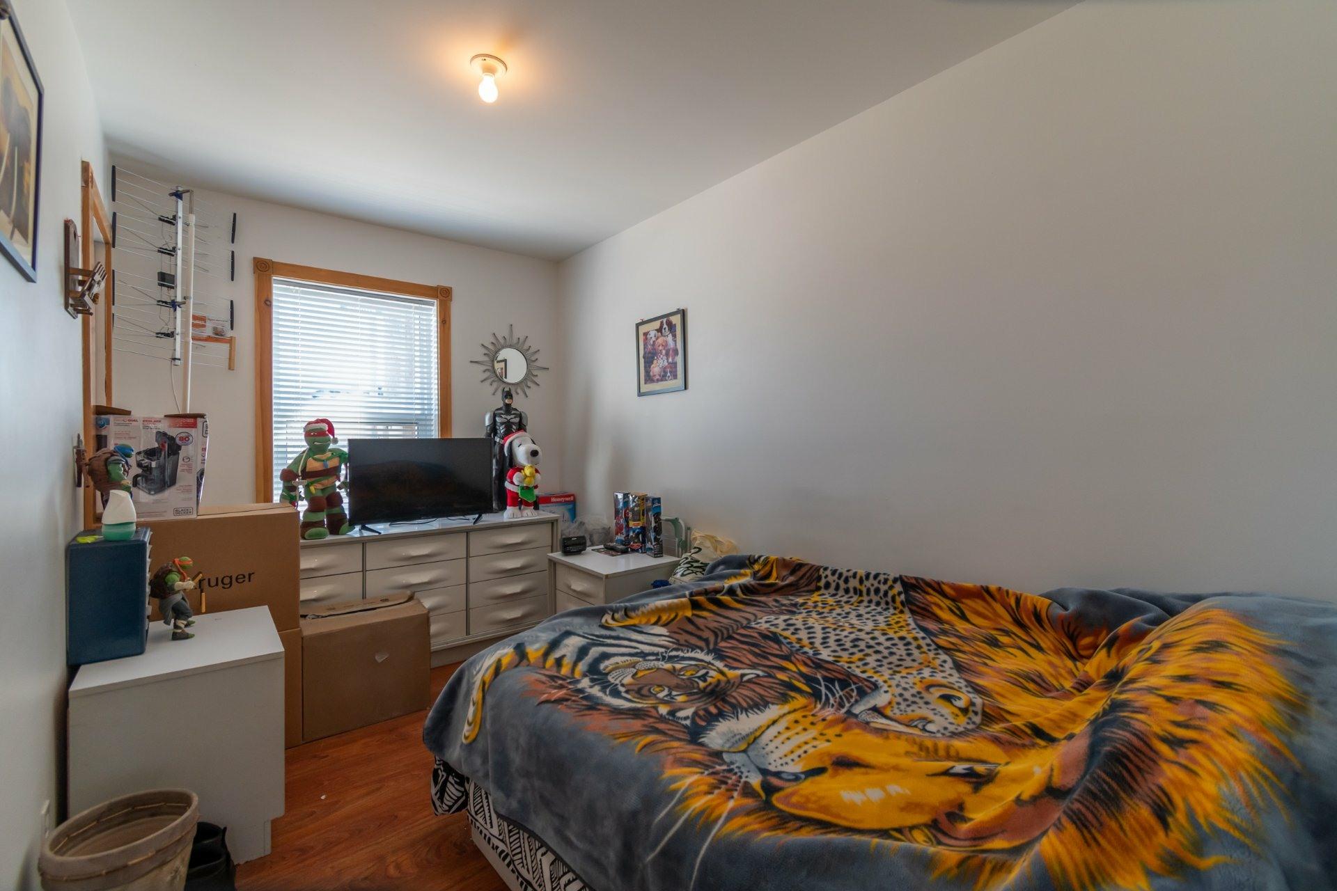 image 21 - Quadruplex À vendre Trois-Rivières - 4 pièces