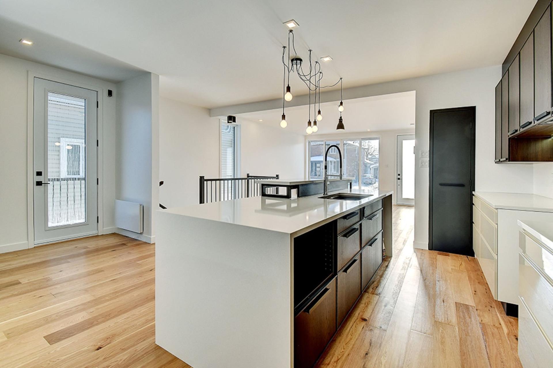 image 9 - Apartment For sale Le Vieux-Longueuil Longueuil  - 9 rooms