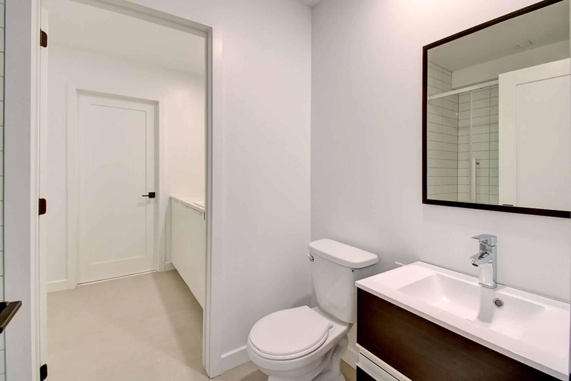 image 19 - Apartment For sale Le Vieux-Longueuil Longueuil  - 9 rooms