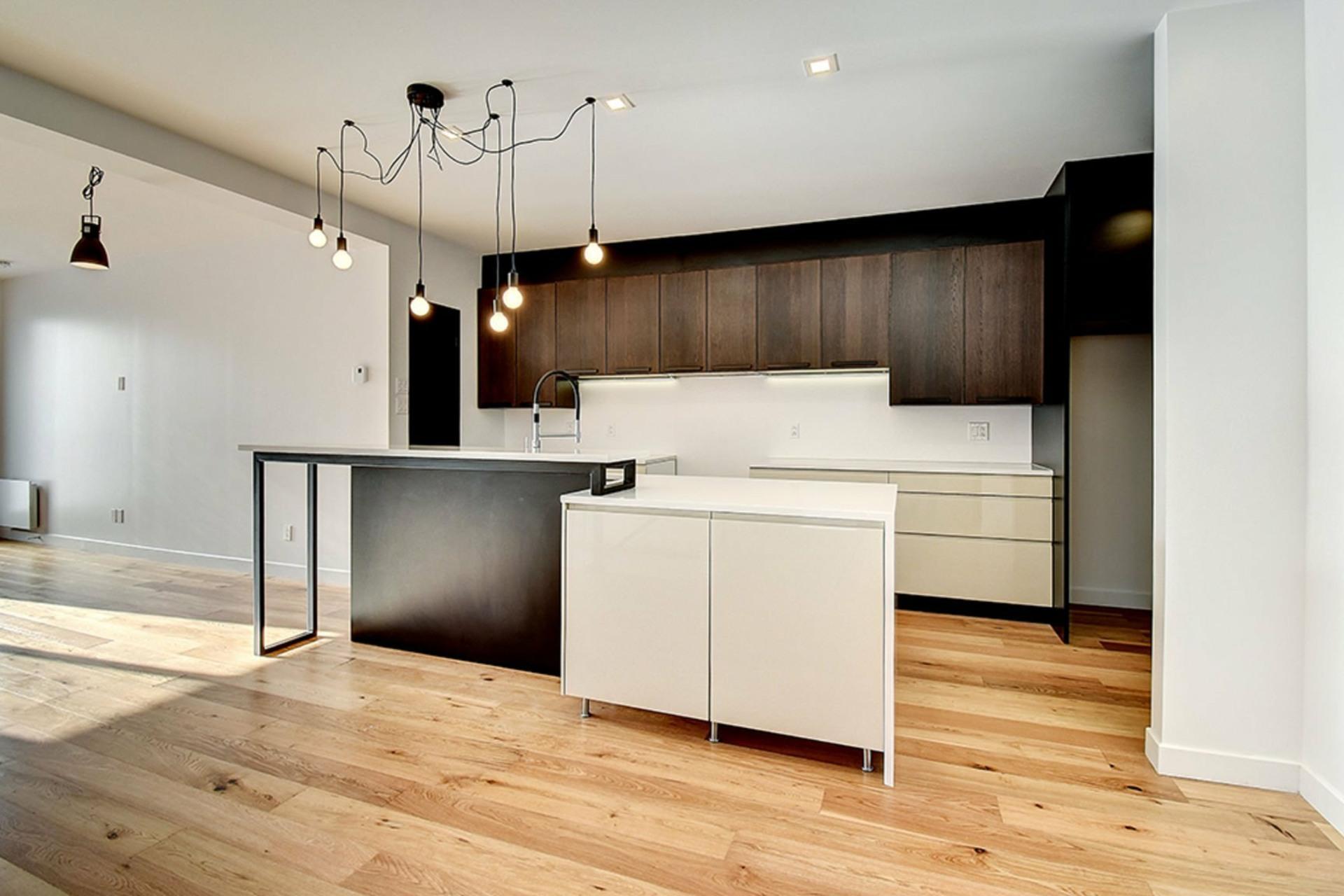 image 7 - Apartment For sale Le Vieux-Longueuil Longueuil  - 9 rooms