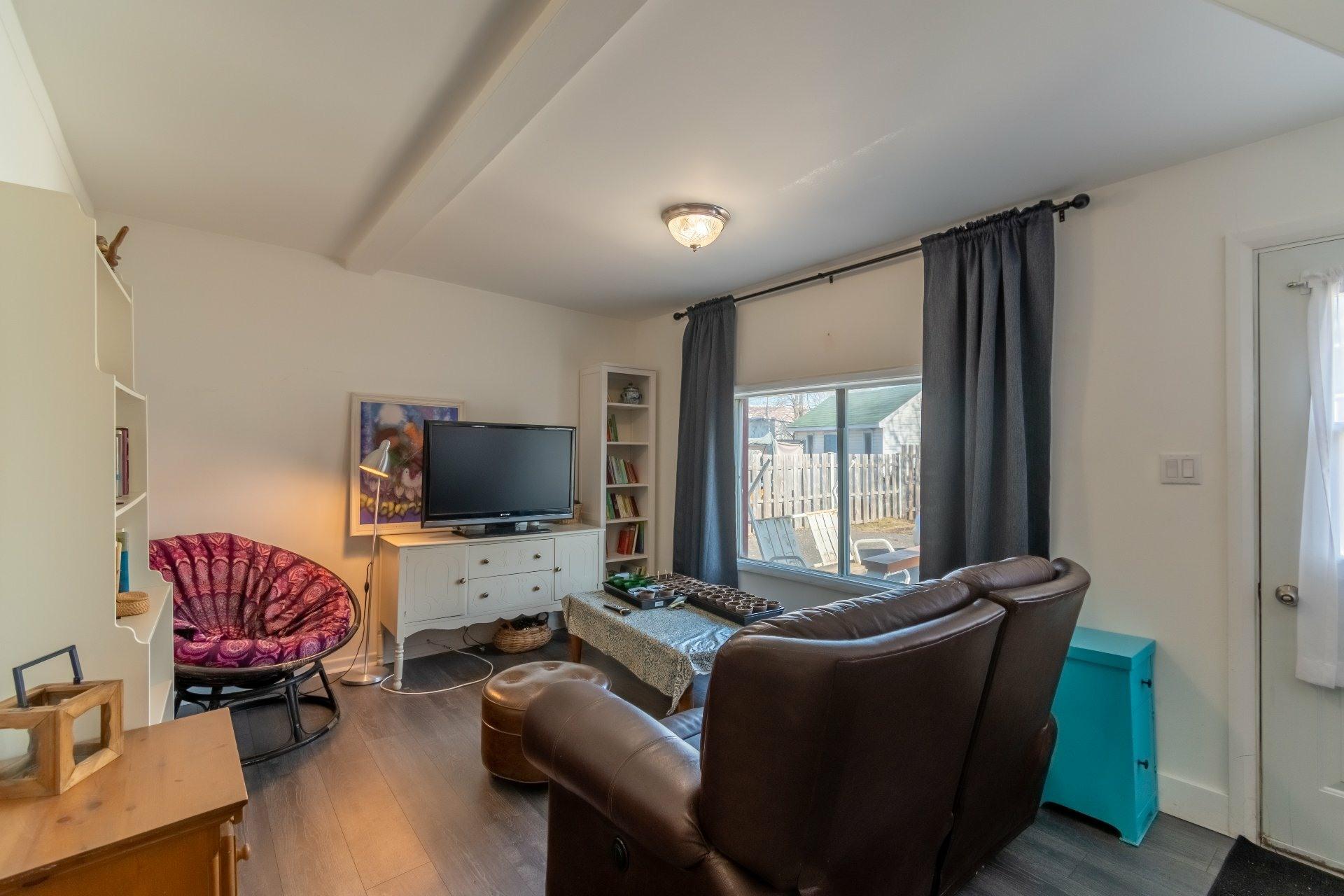 image 6 - Duplex For sale Trois-Rivières - 4 rooms