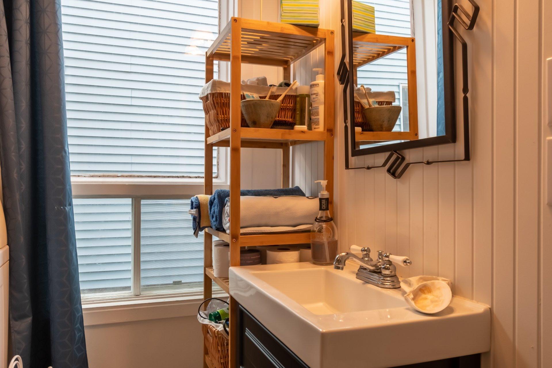 image 11 - Duplex For sale Trois-Rivières - 4 rooms