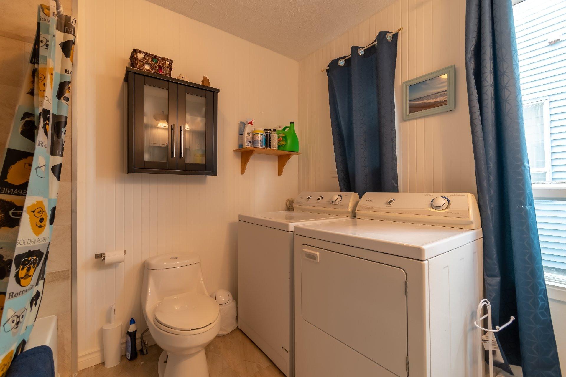 image 10 - Duplex For sale Trois-Rivières - 4 rooms