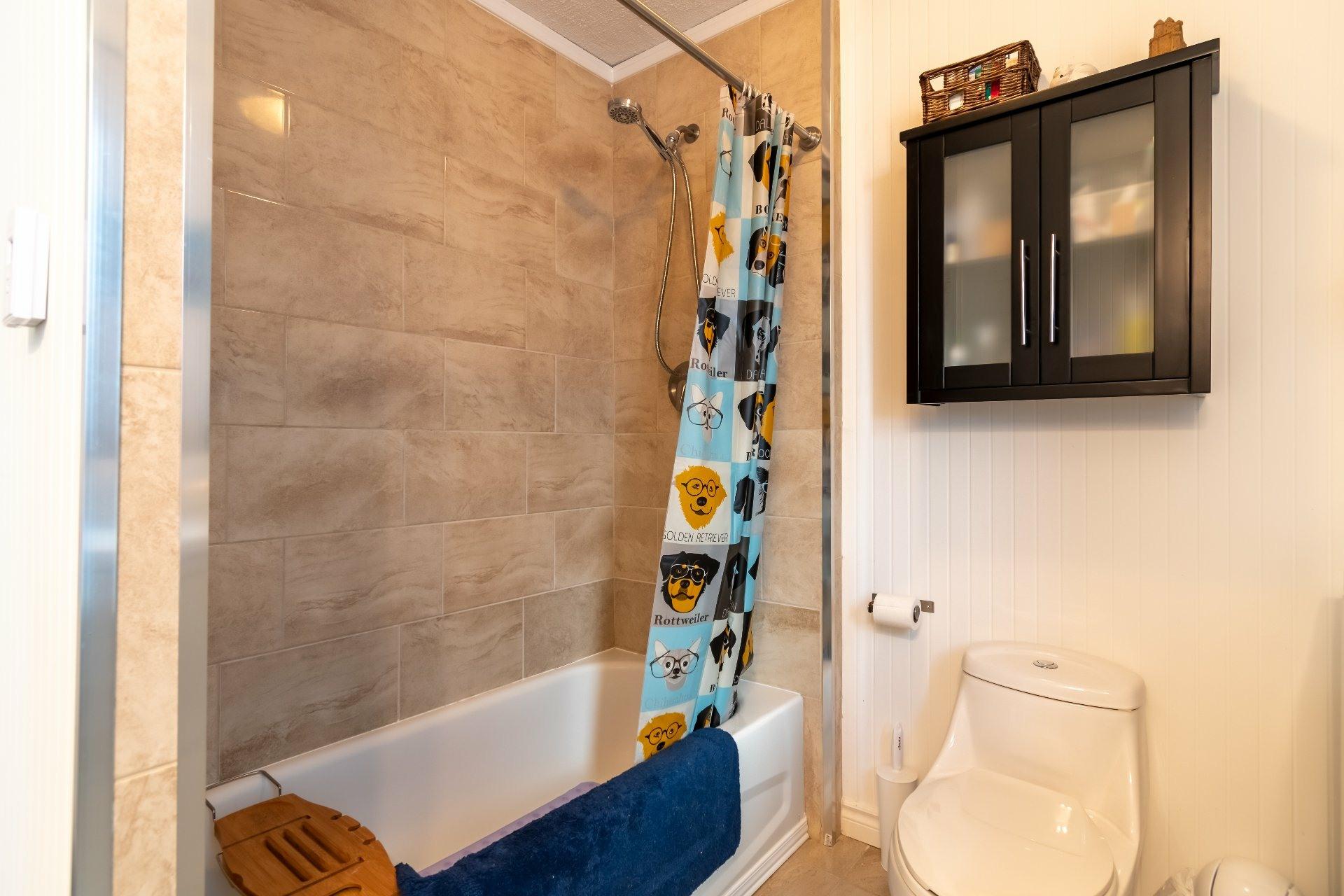 image 9 - Duplex For sale Trois-Rivières - 4 rooms