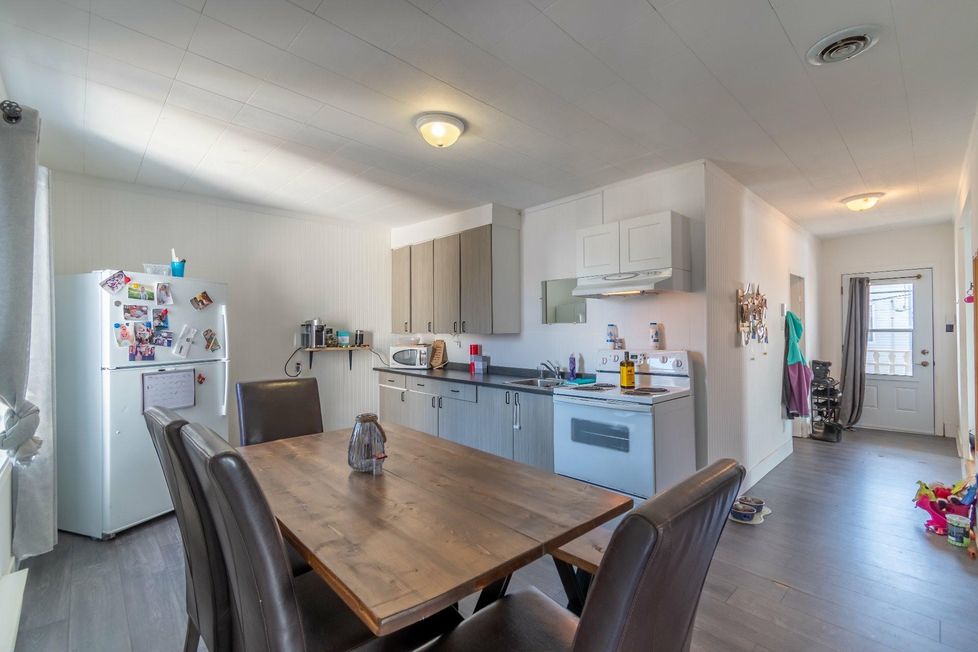 image 17 - Duplex For sale Trois-Rivières - 4 rooms