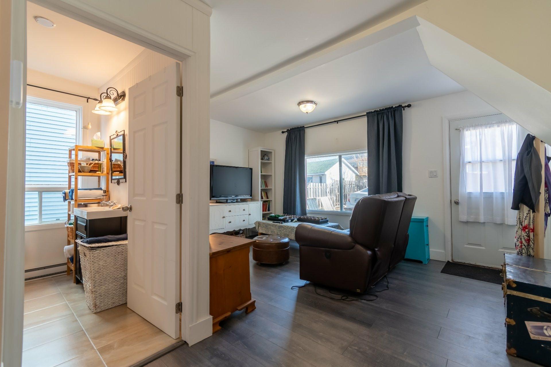 image 8 - Duplex For sale Trois-Rivières - 4 rooms