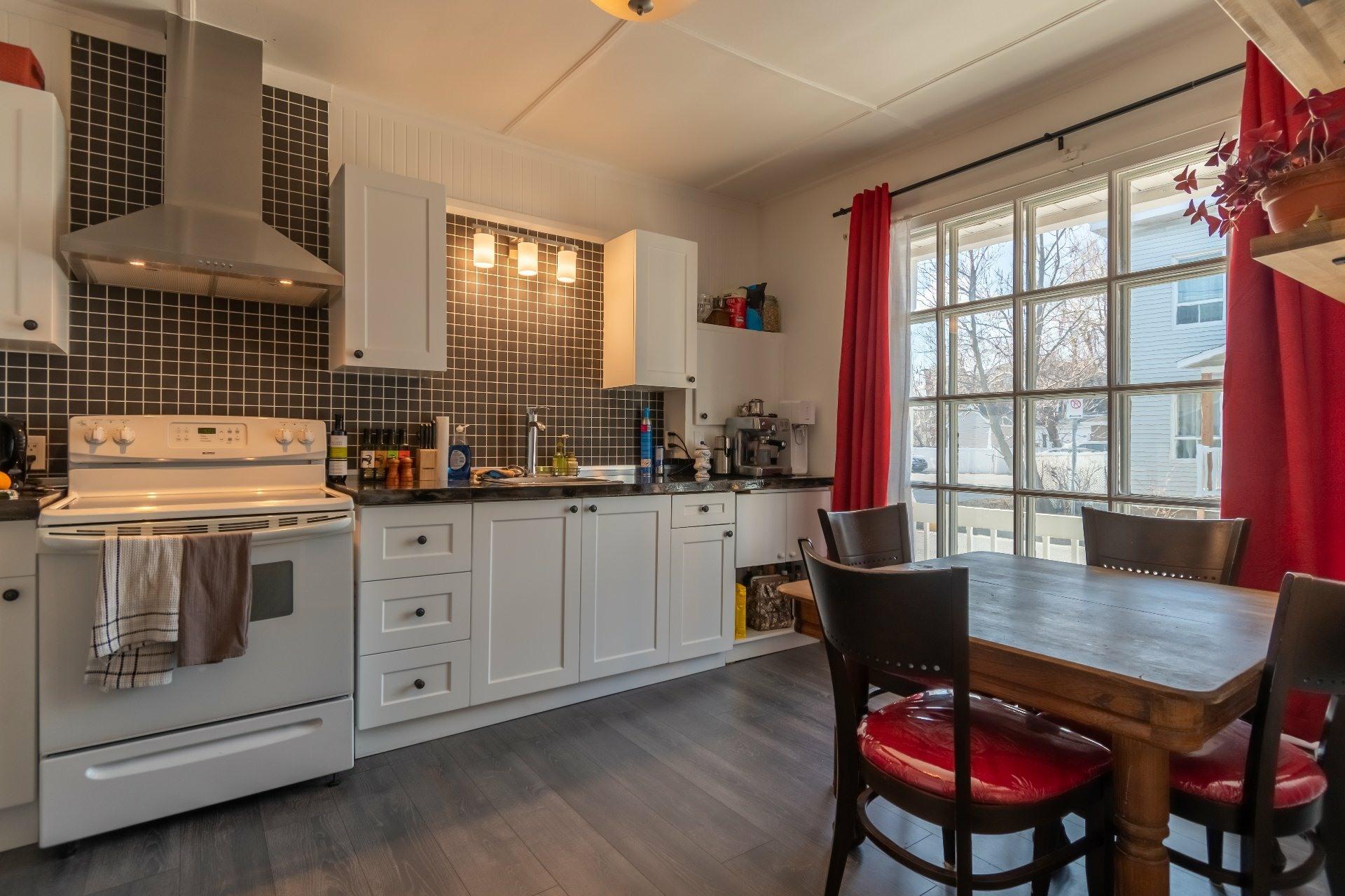 image 3 - Duplex For sale Trois-Rivières - 4 rooms