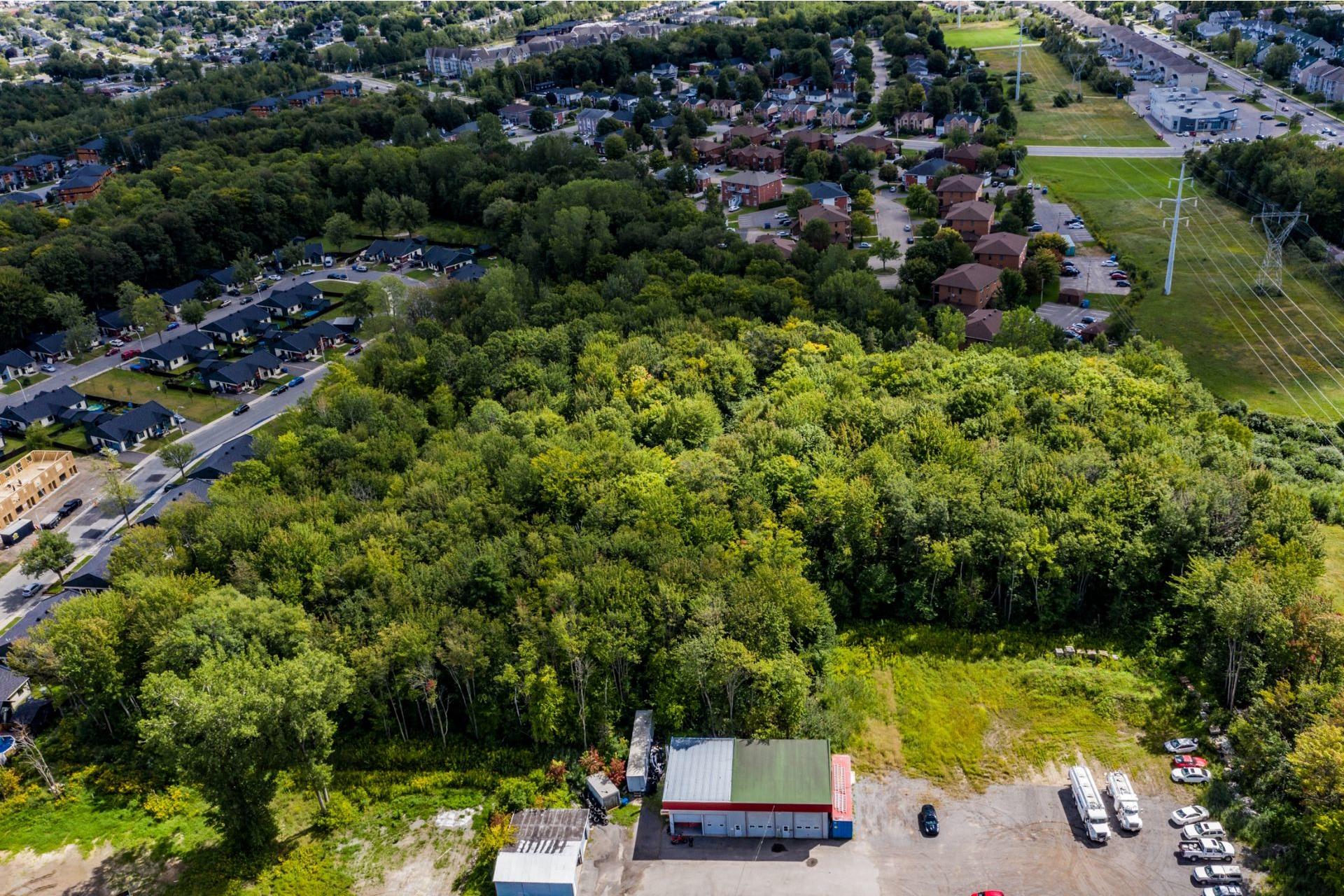 image 9 - Bureau À vendre Trois-Rivières