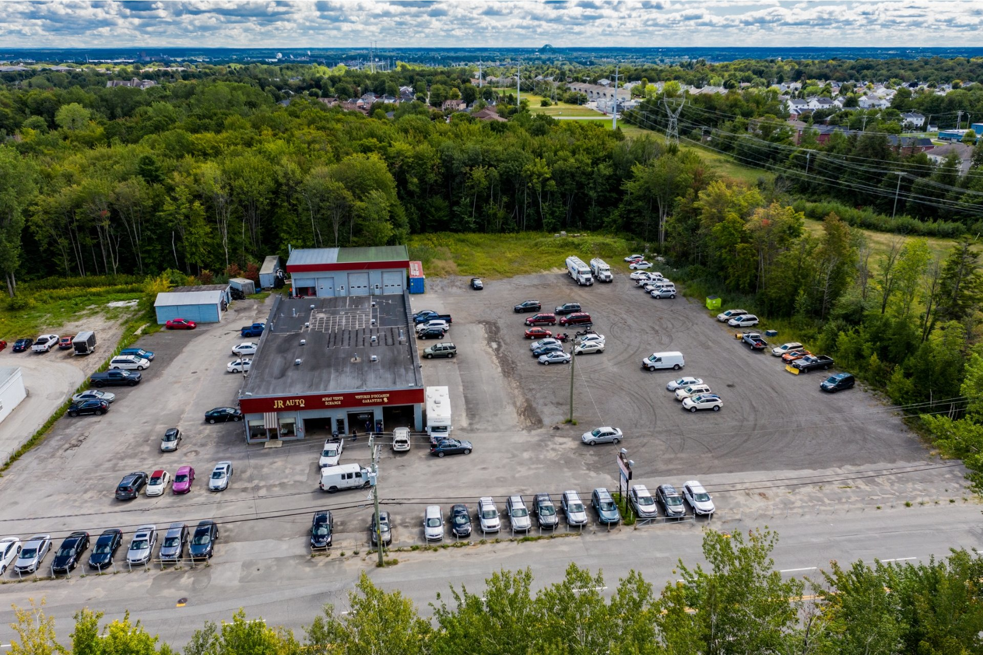 image 5 - Bureau À vendre Trois-Rivières
