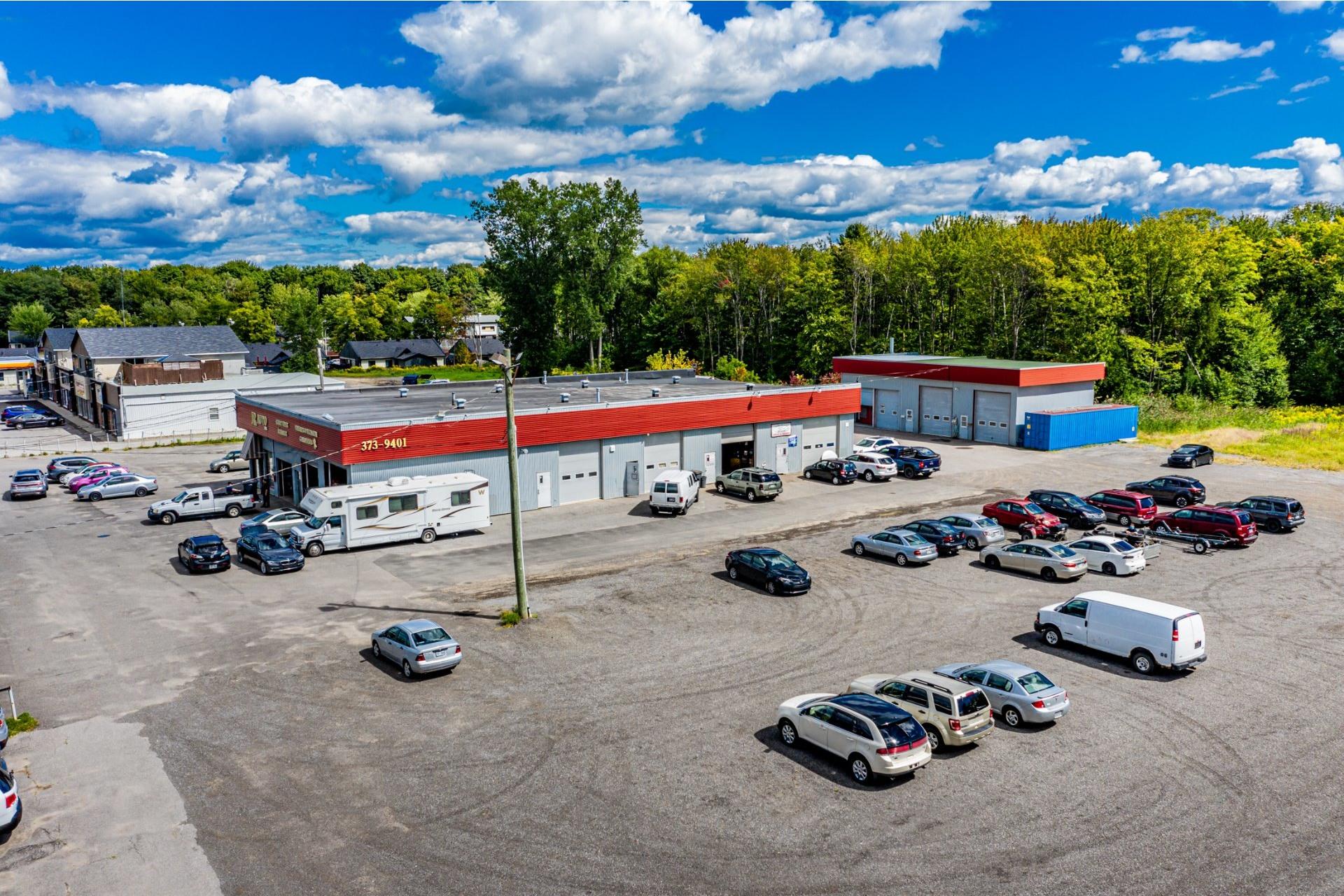image 7 - Bureau À vendre Trois-Rivières