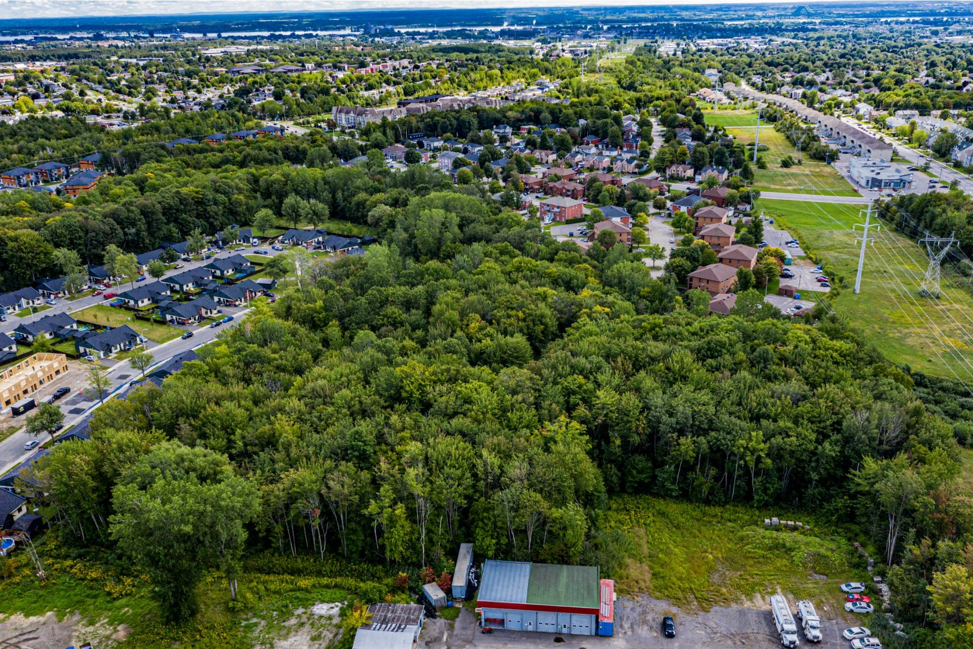 image 8 - Bureau À vendre Trois-Rivières