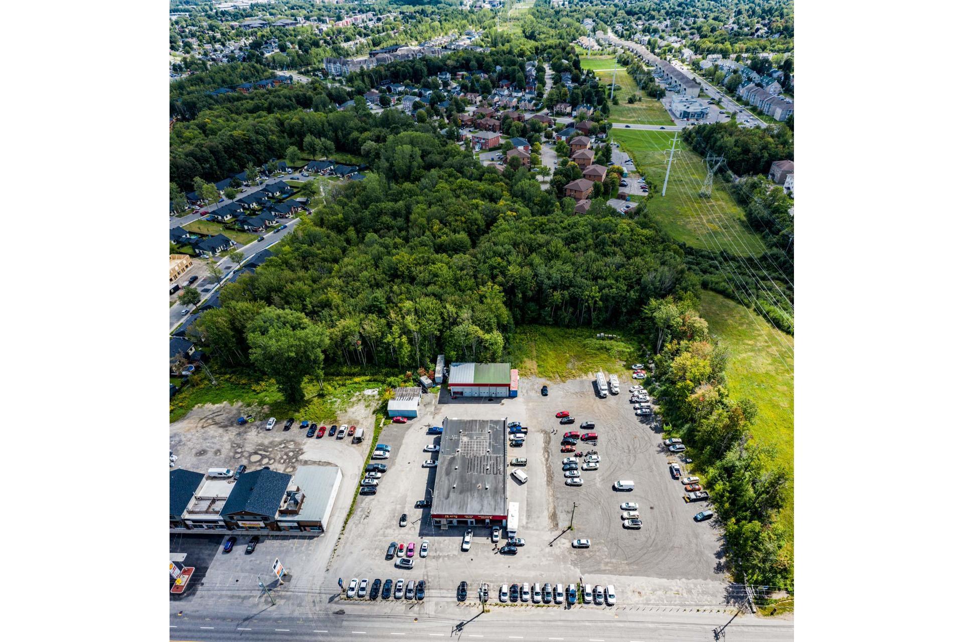 image 0 - Bureau À vendre Trois-Rivières