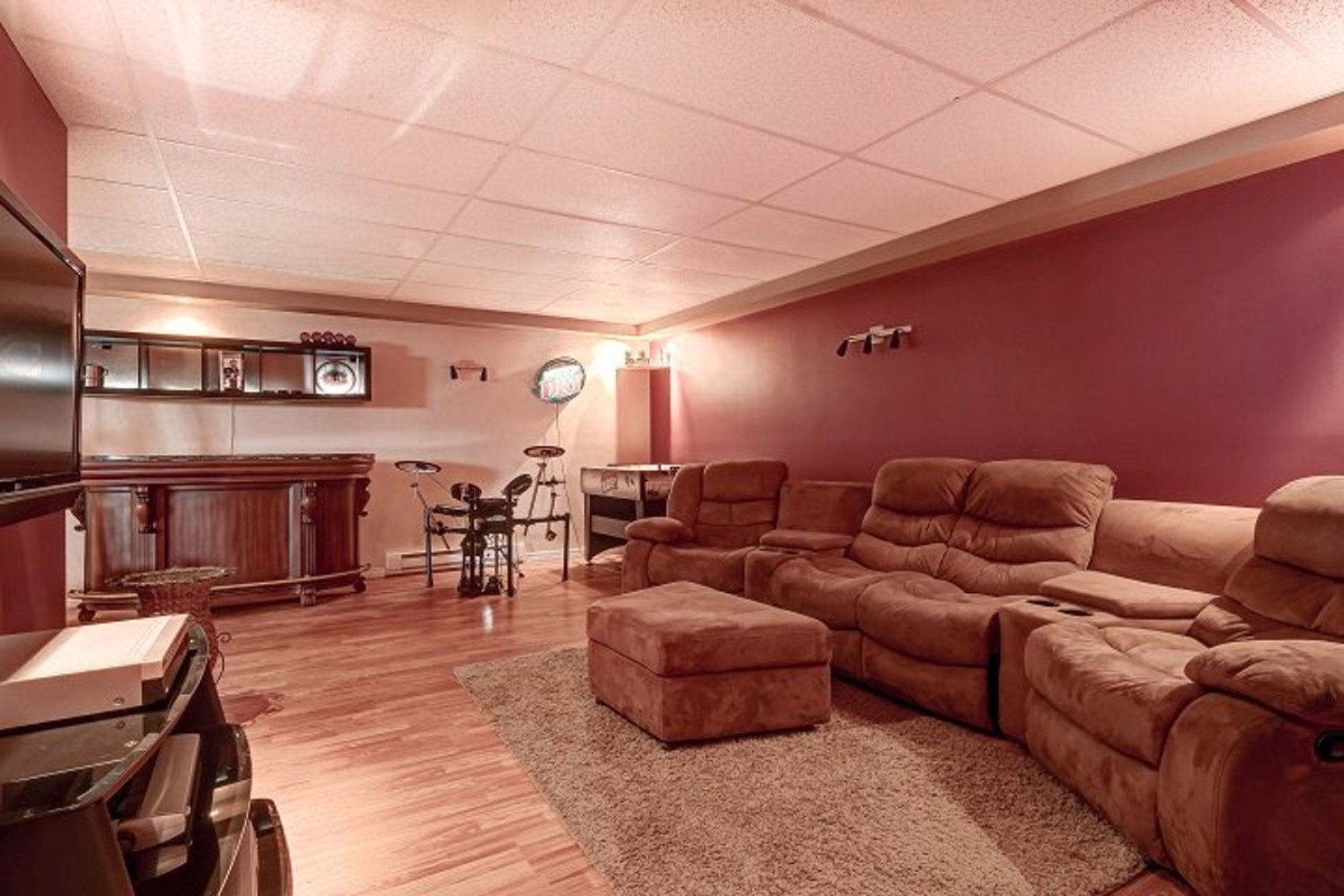 image 29 - House For sale Chambly - 13 rooms