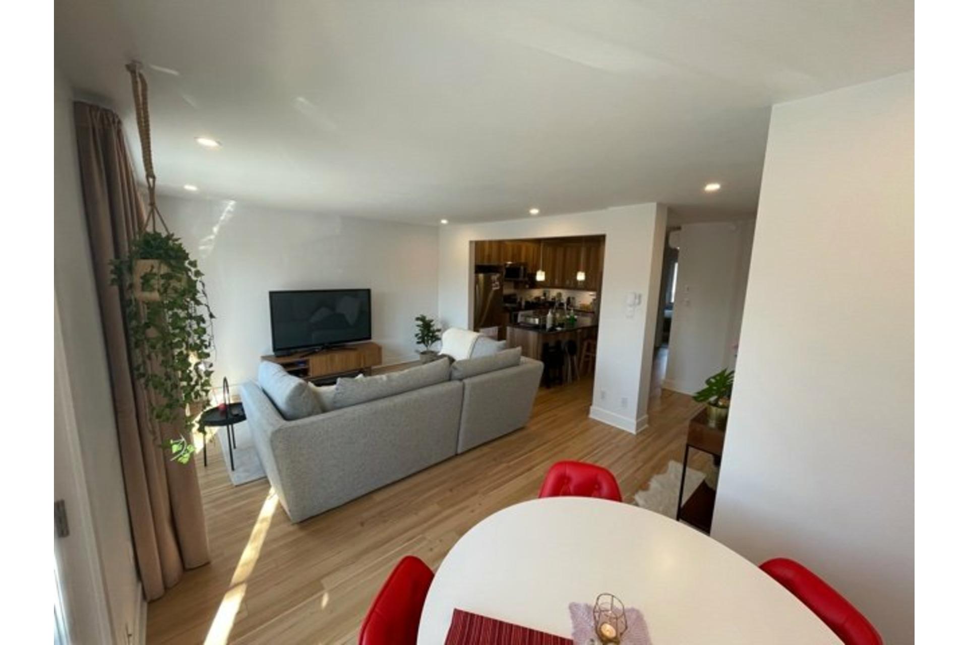 image 40 - Quadruplex For sale Verdun/Île-des-Soeurs Montréal  - 6 rooms