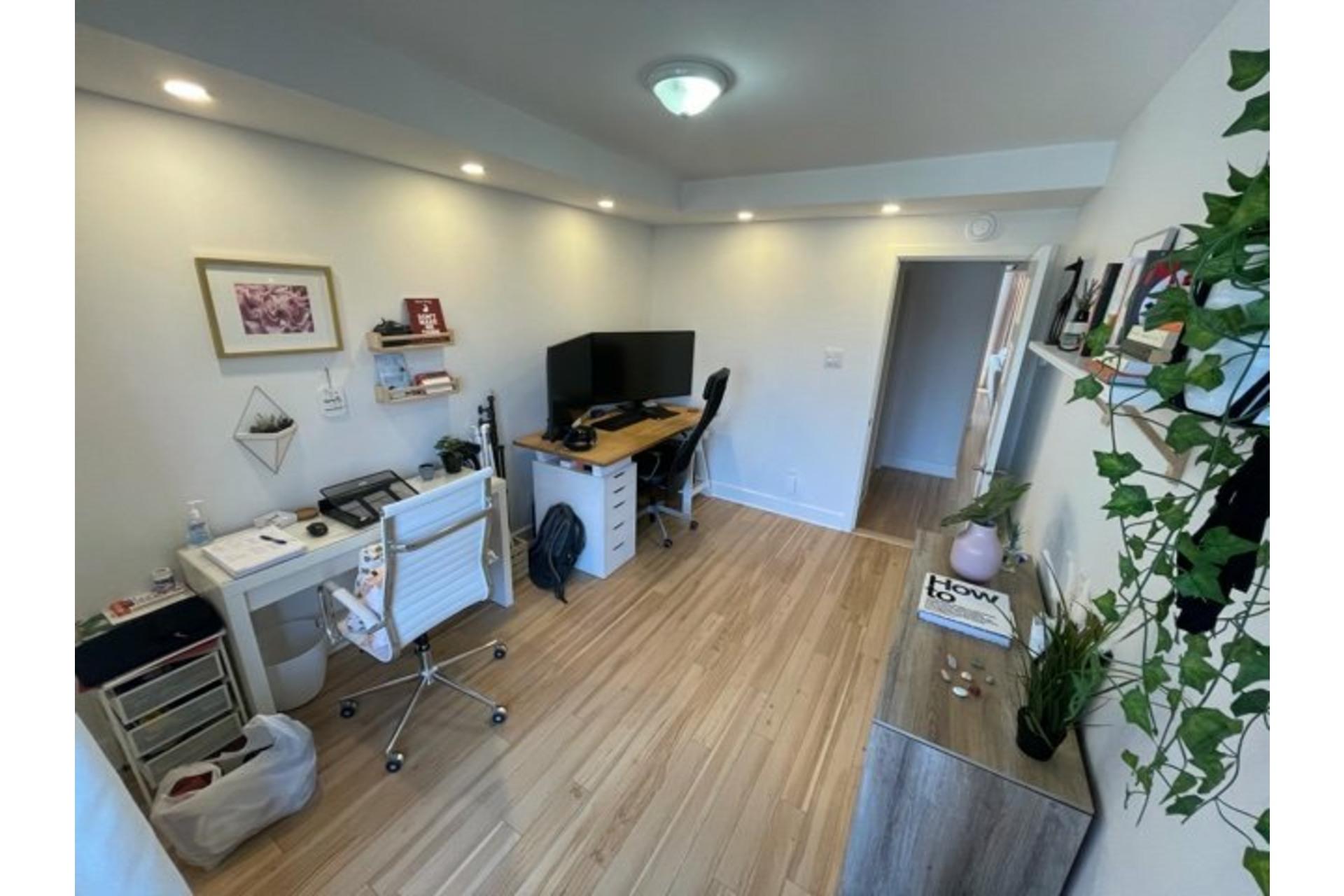 image 46 - Quadruplex For sale Verdun/Île-des-Soeurs Montréal  - 6 rooms
