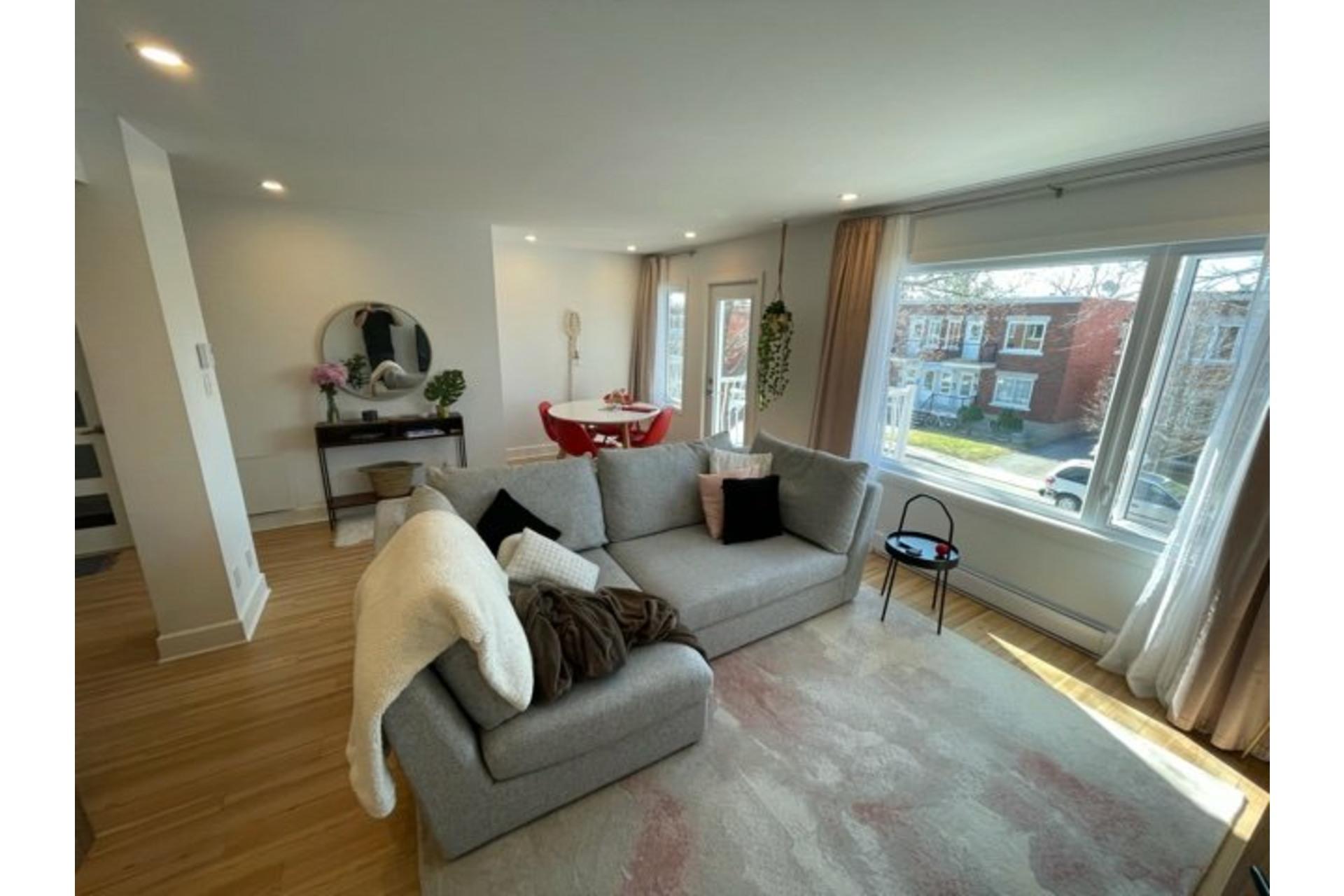 image 38 - Quadruplex For sale Verdun/Île-des-Soeurs Montréal  - 6 rooms