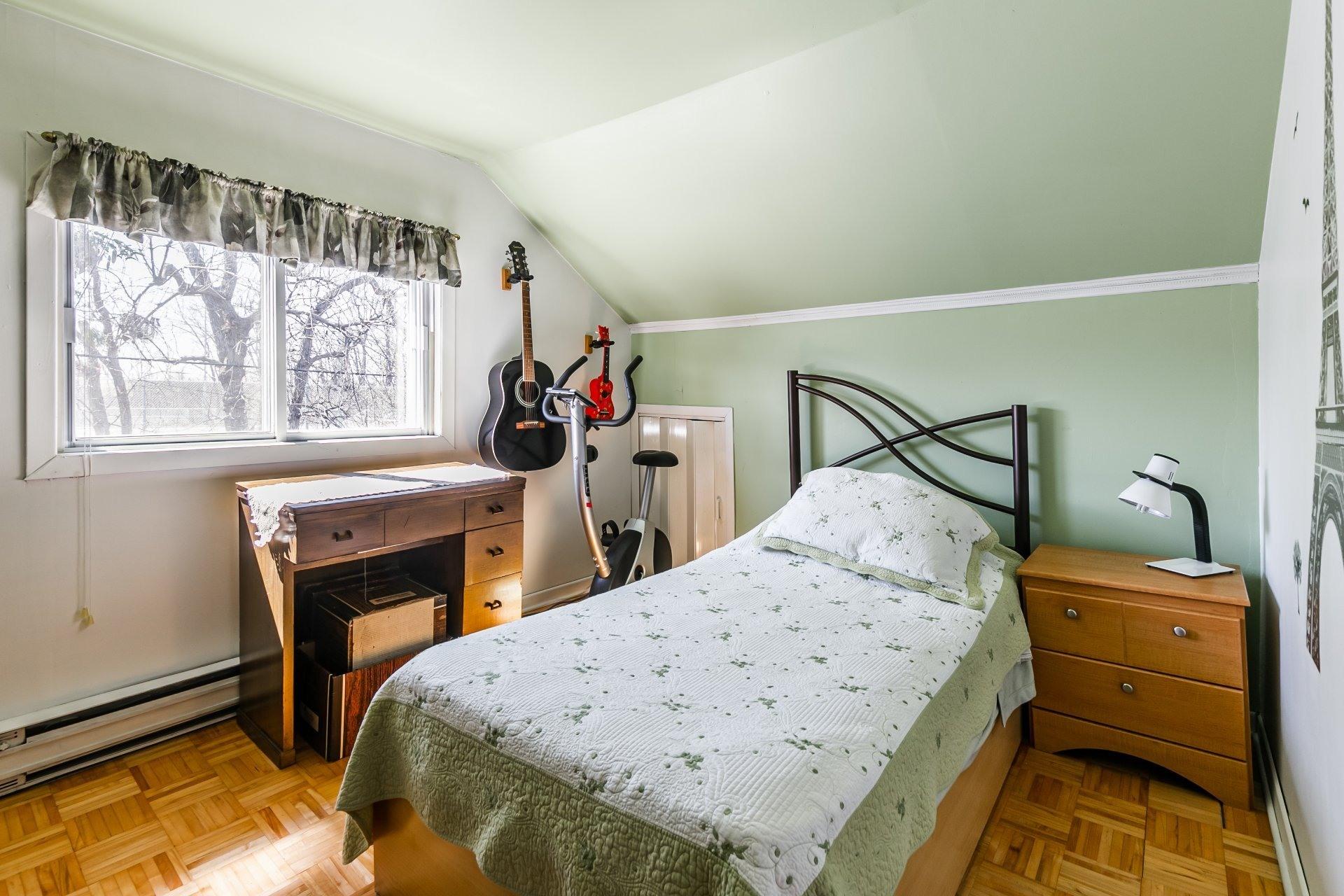image 21 - Maison À vendre Rivière-des-Prairies/Pointe-aux-Trembles Montréal  - 7 pièces