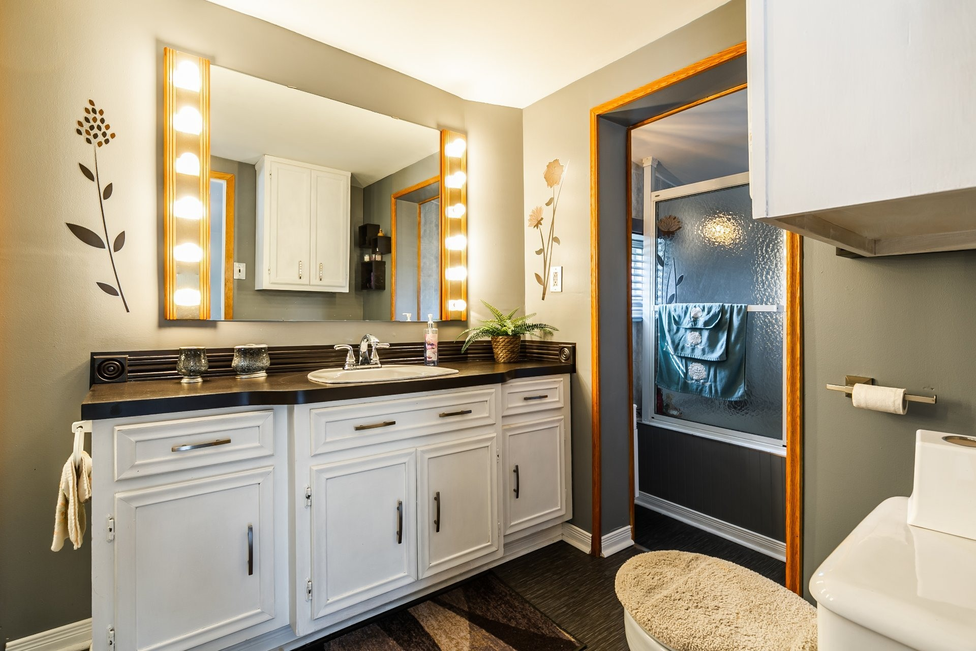 image 18 - Maison À vendre Rivière-des-Prairies/Pointe-aux-Trembles Montréal  - 7 pièces