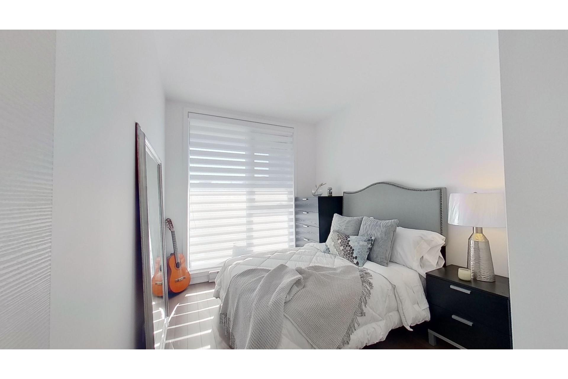 image 9 - Appartement À vendre Le Sud-Ouest Montréal  - 7 pièces