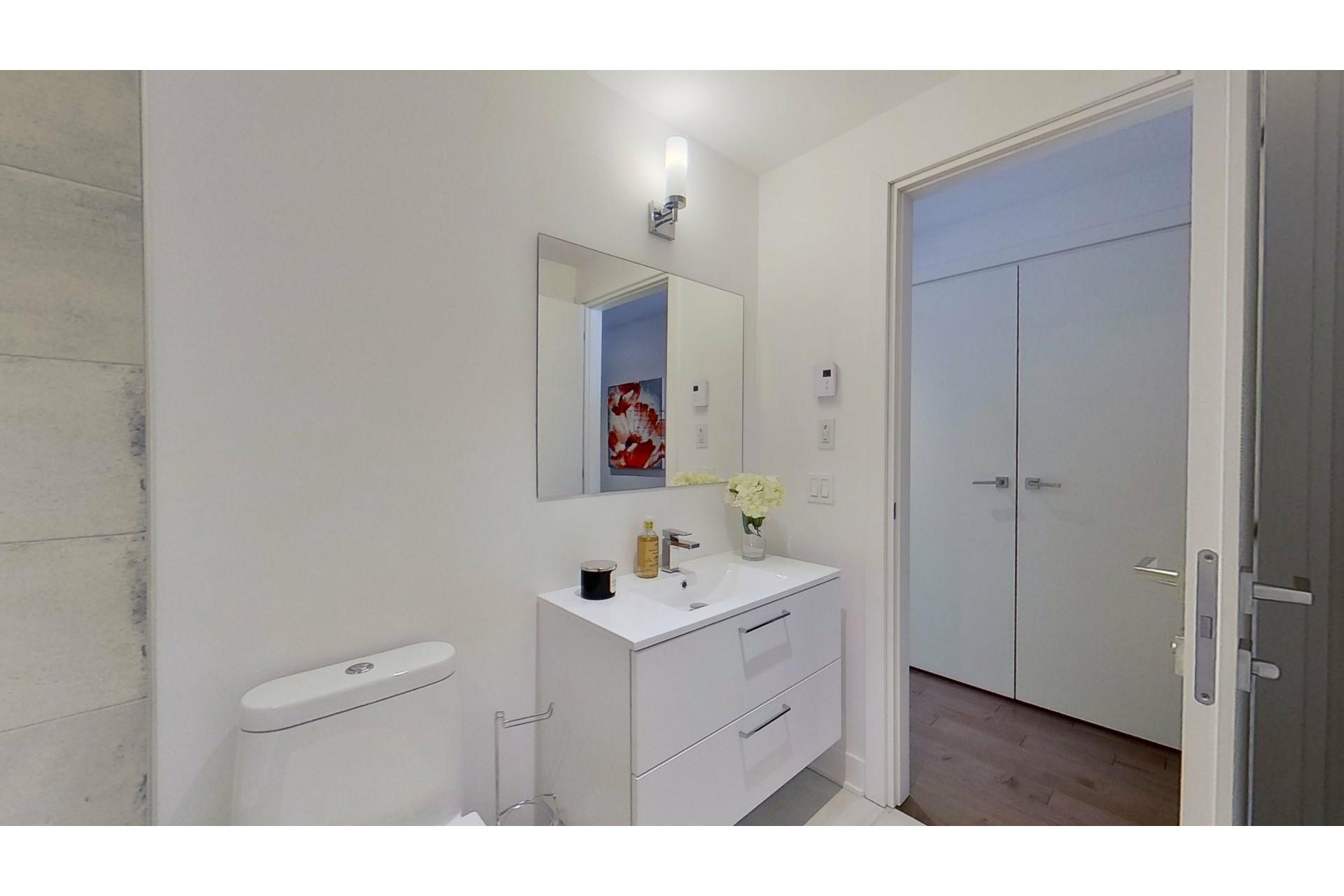 image 20 - Appartement À vendre Le Sud-Ouest Montréal  - 7 pièces
