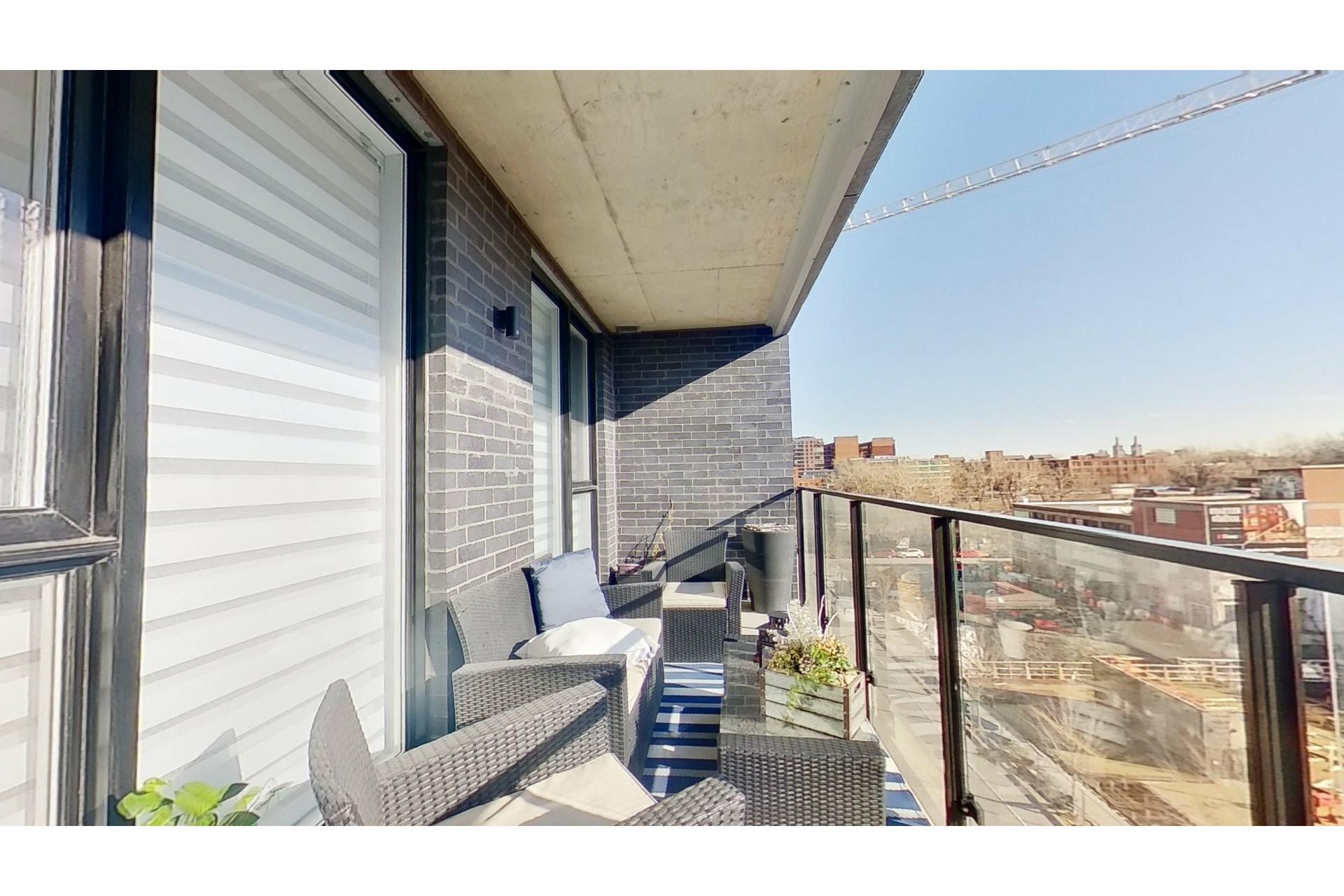 image 22 - Appartement À vendre Le Sud-Ouest Montréal  - 7 pièces