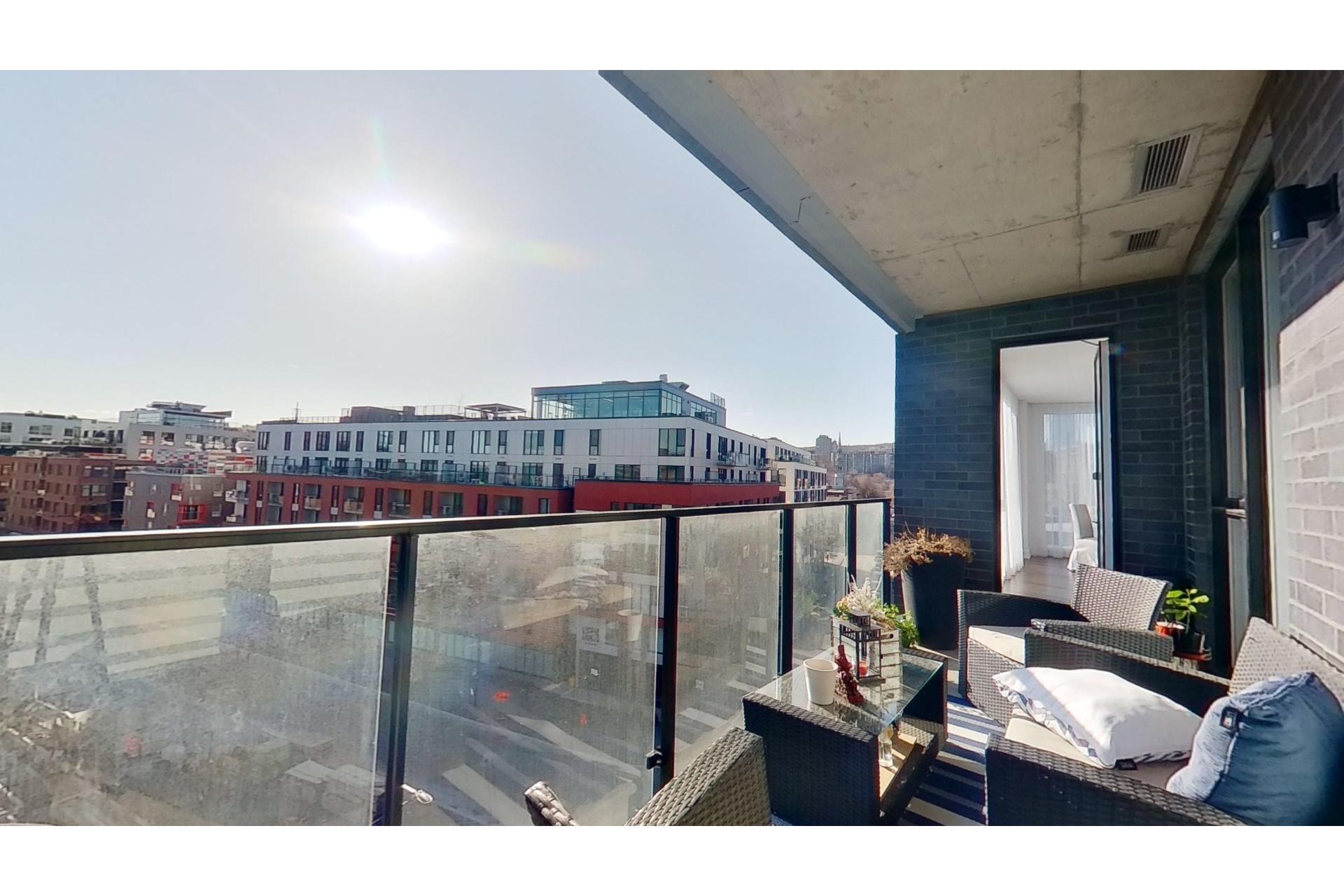 image 23 - Appartement À vendre Le Sud-Ouest Montréal  - 7 pièces