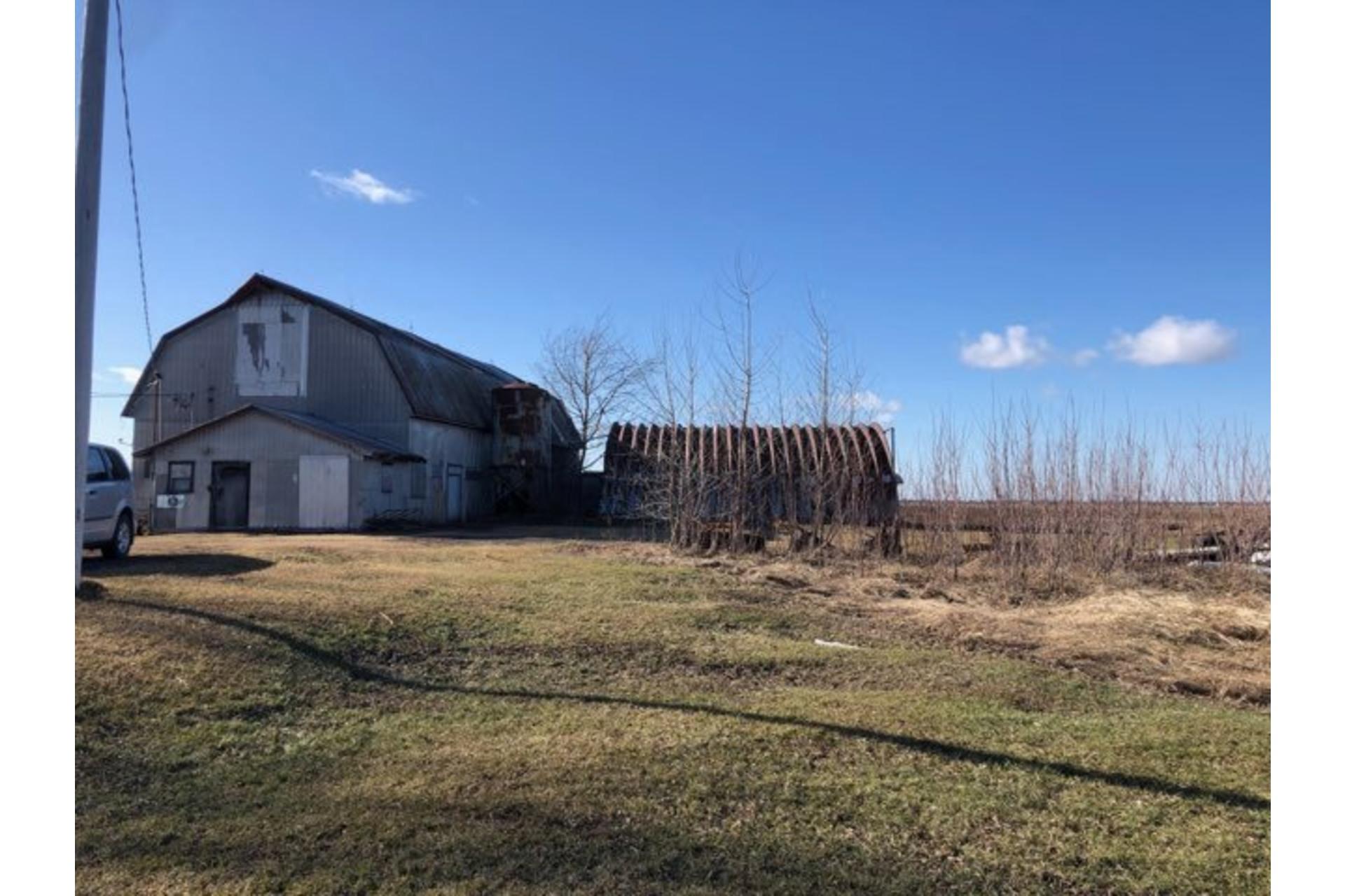 image 4 - Farmhouse For sale Saint-Guillaume - 10 rooms