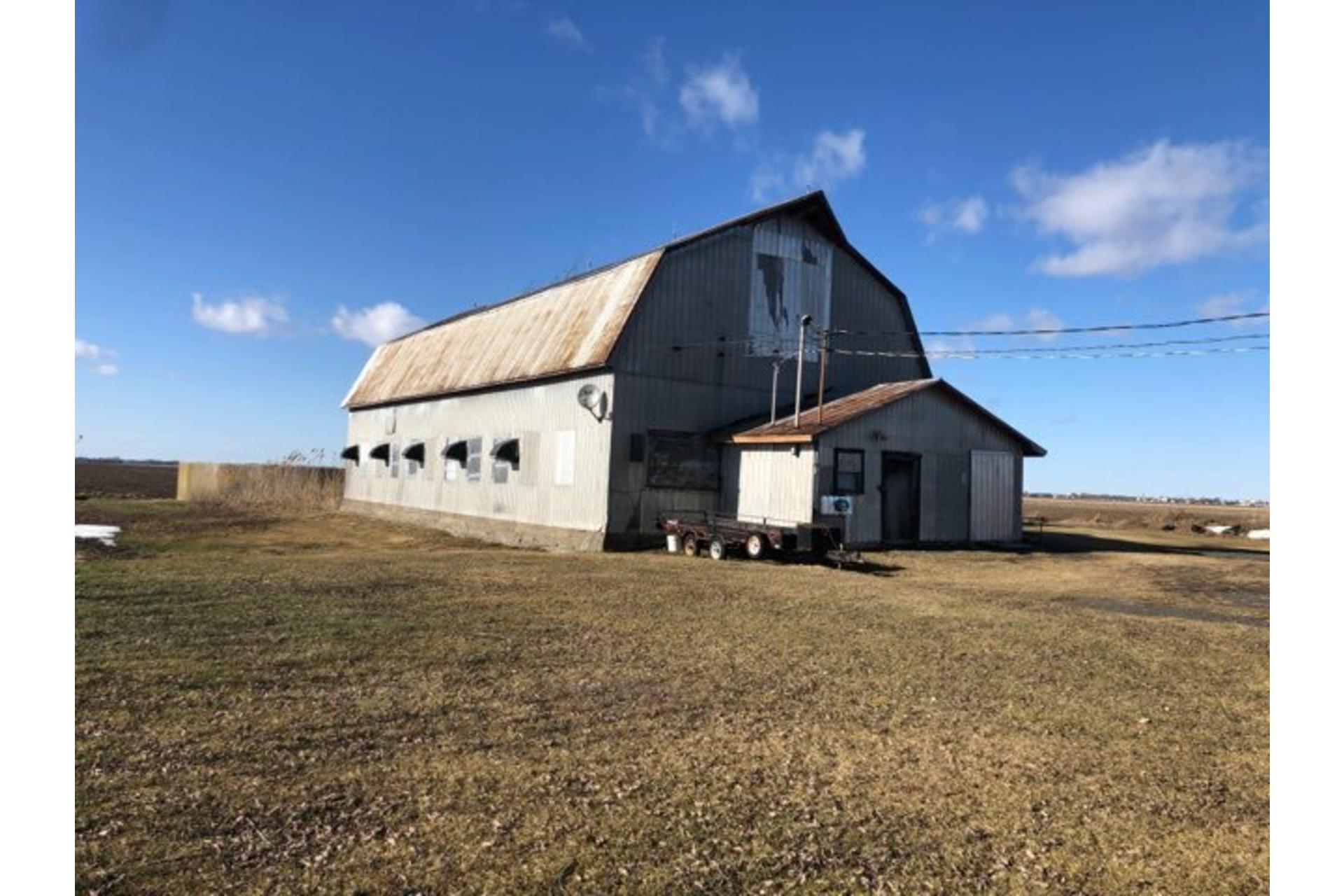 image 3 - Farmhouse For sale Saint-Guillaume - 10 rooms