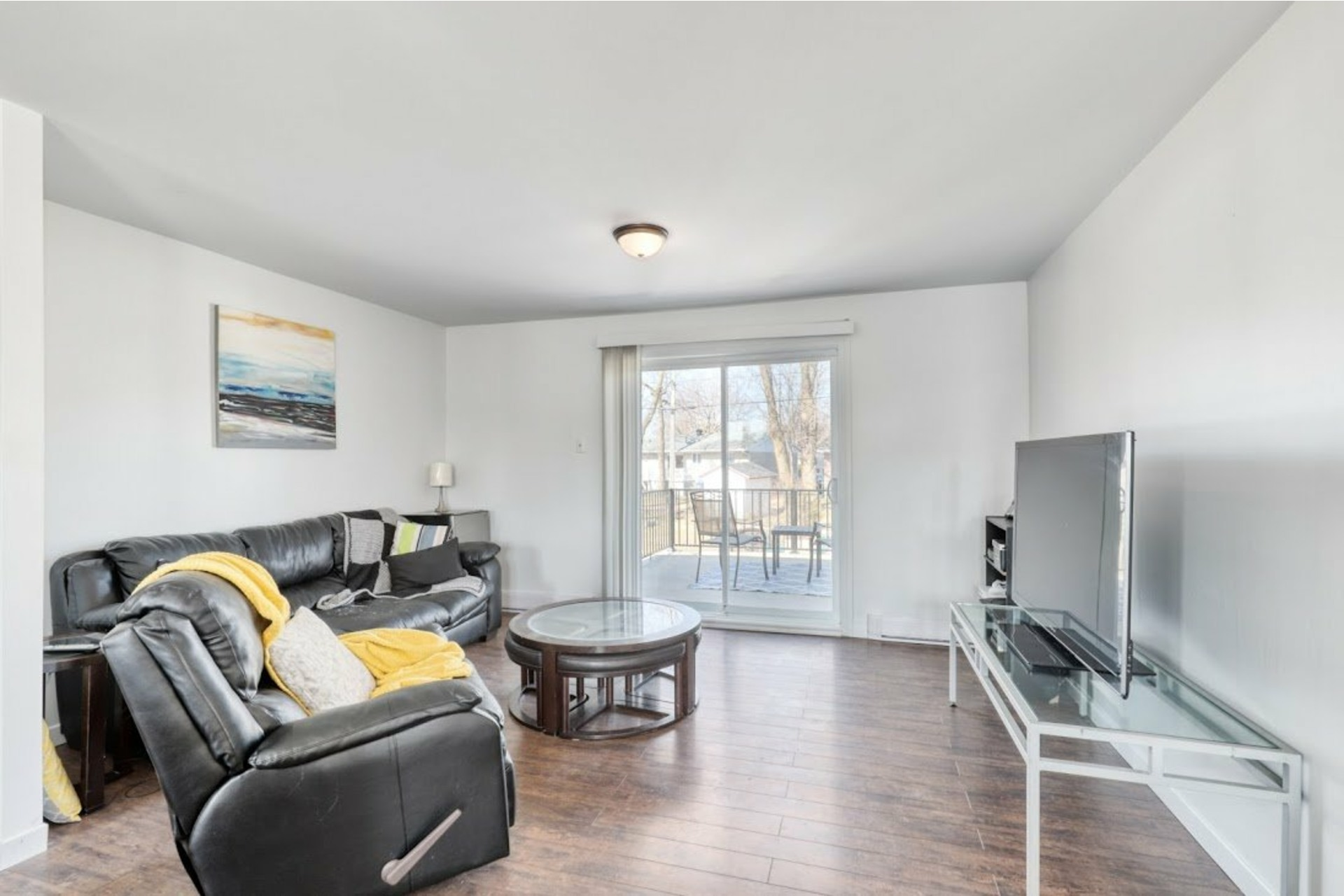 image 5 - House For sale Notre-Dame-des-Prairies - 11 rooms