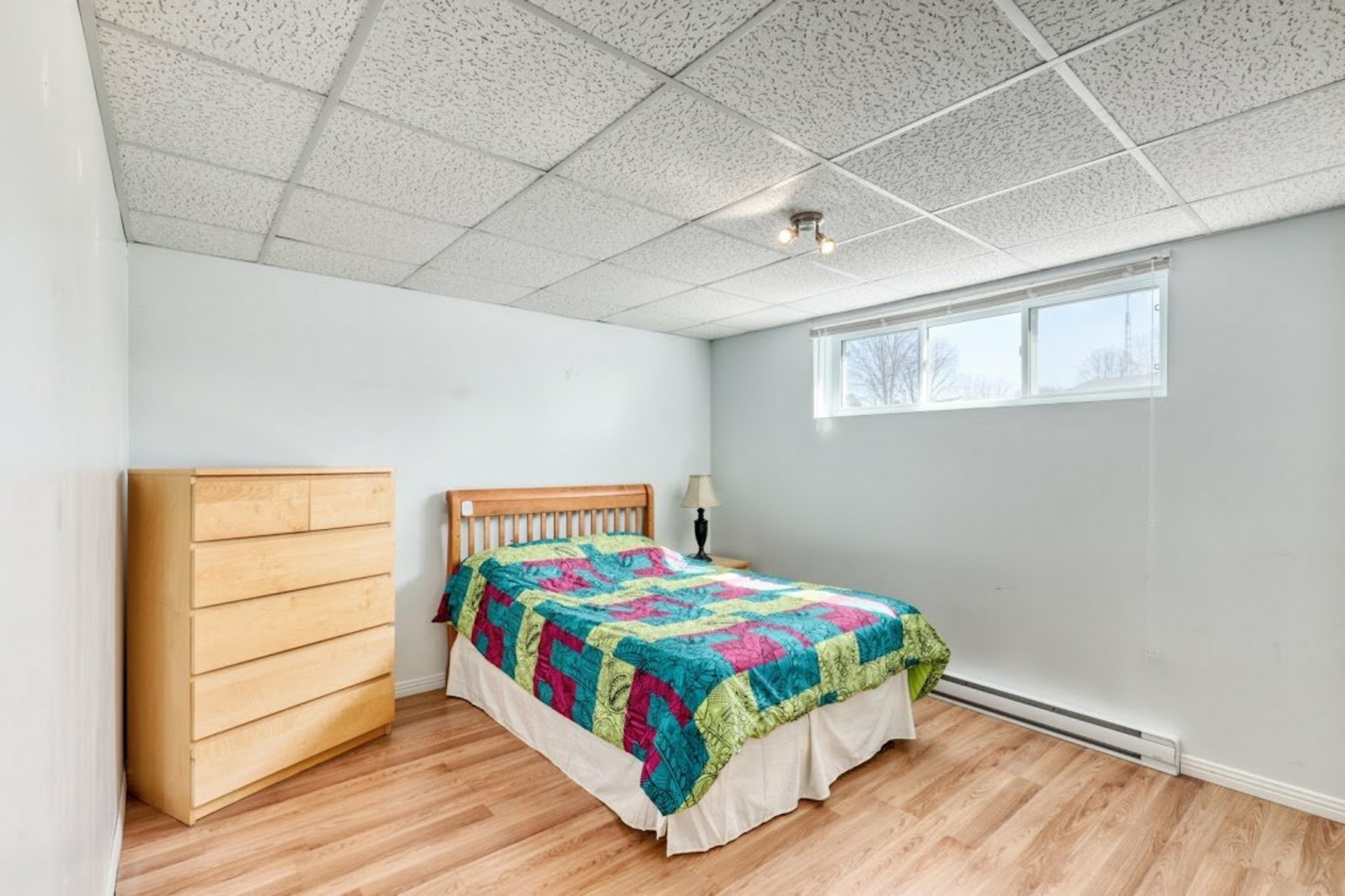 image 21 - House For sale Notre-Dame-des-Prairies - 11 rooms
