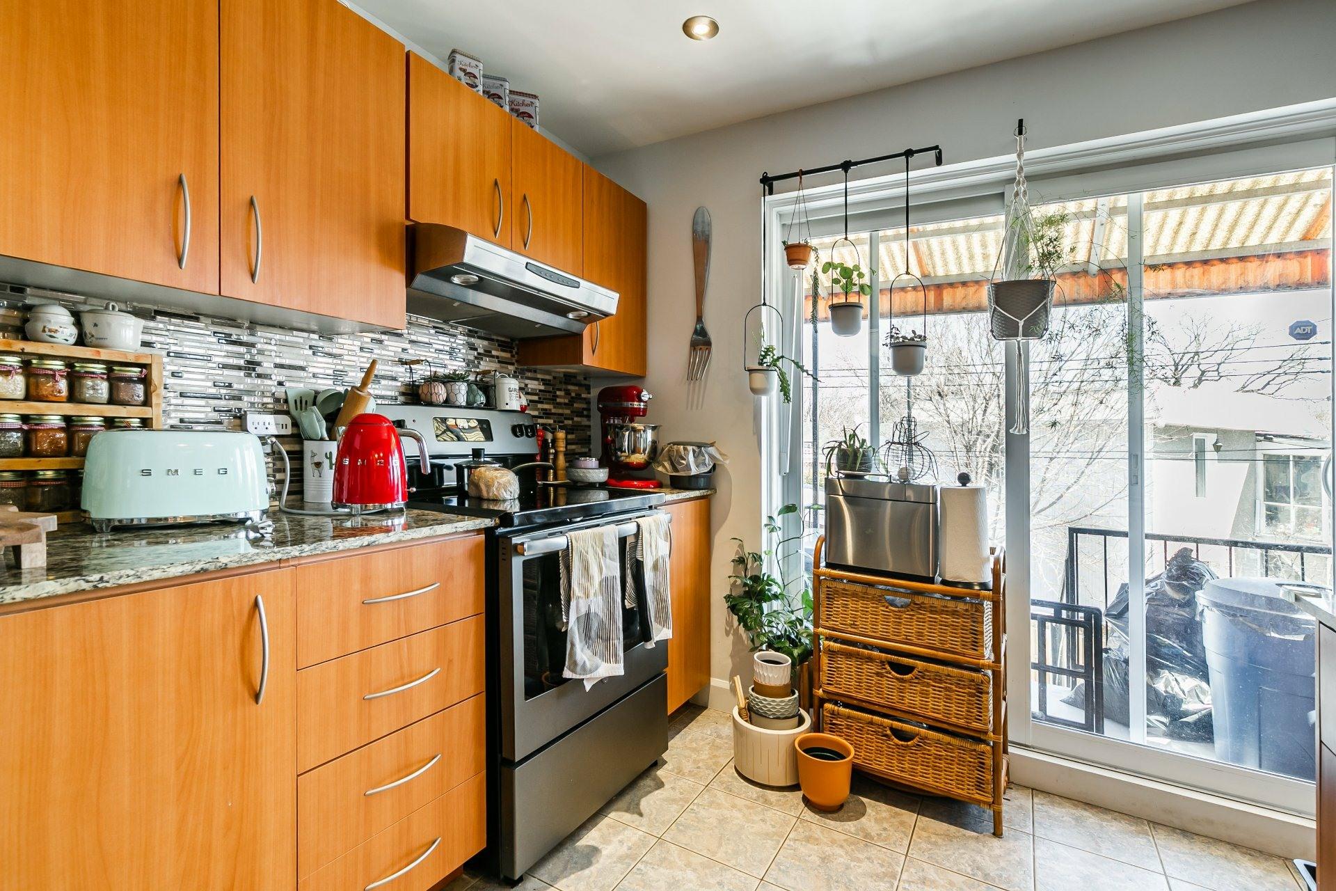 image 8 - Appartement À louer Anjou Montréal  - 5 pièces