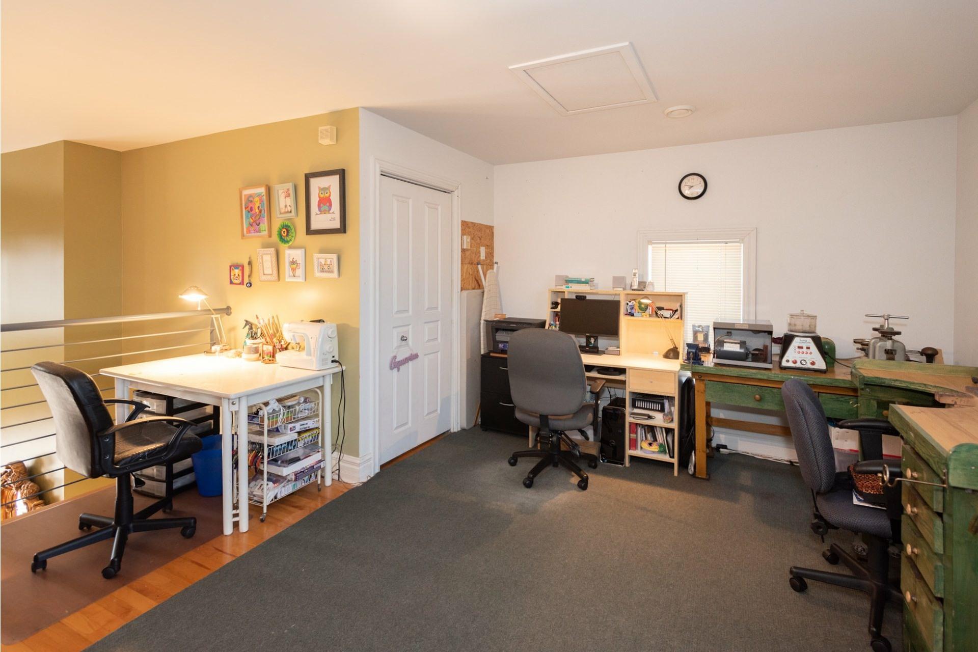 image 22 - Apartment For sale Le Plateau-Mont-Royal Montréal  - 7 rooms
