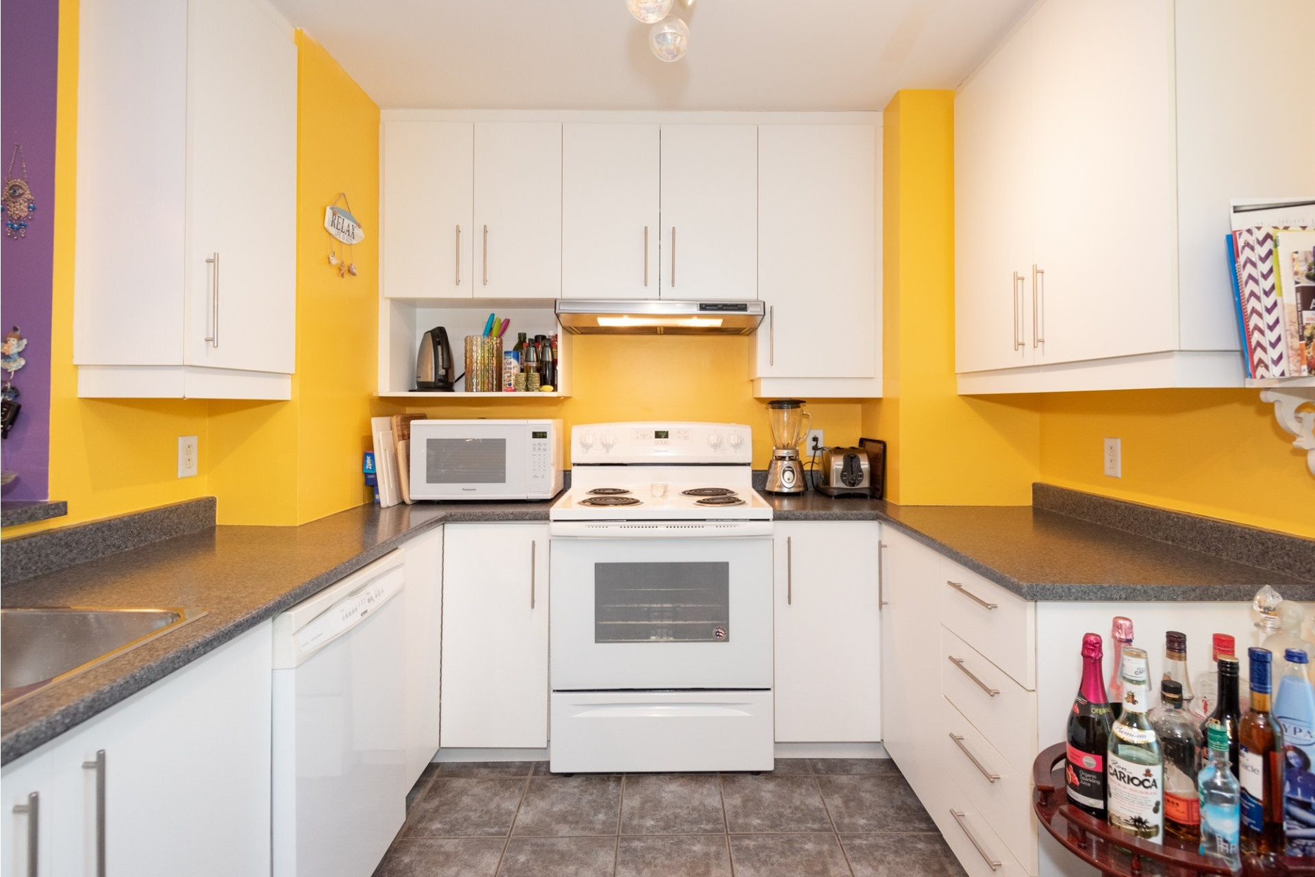 image 11 - Apartment For sale Le Plateau-Mont-Royal Montréal  - 7 rooms