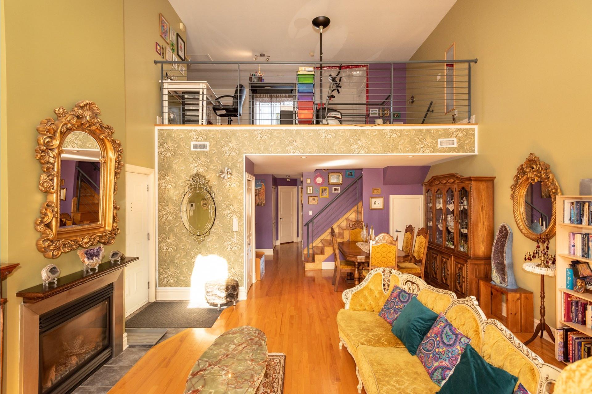 image 5 - Apartment For sale Le Plateau-Mont-Royal Montréal  - 7 rooms