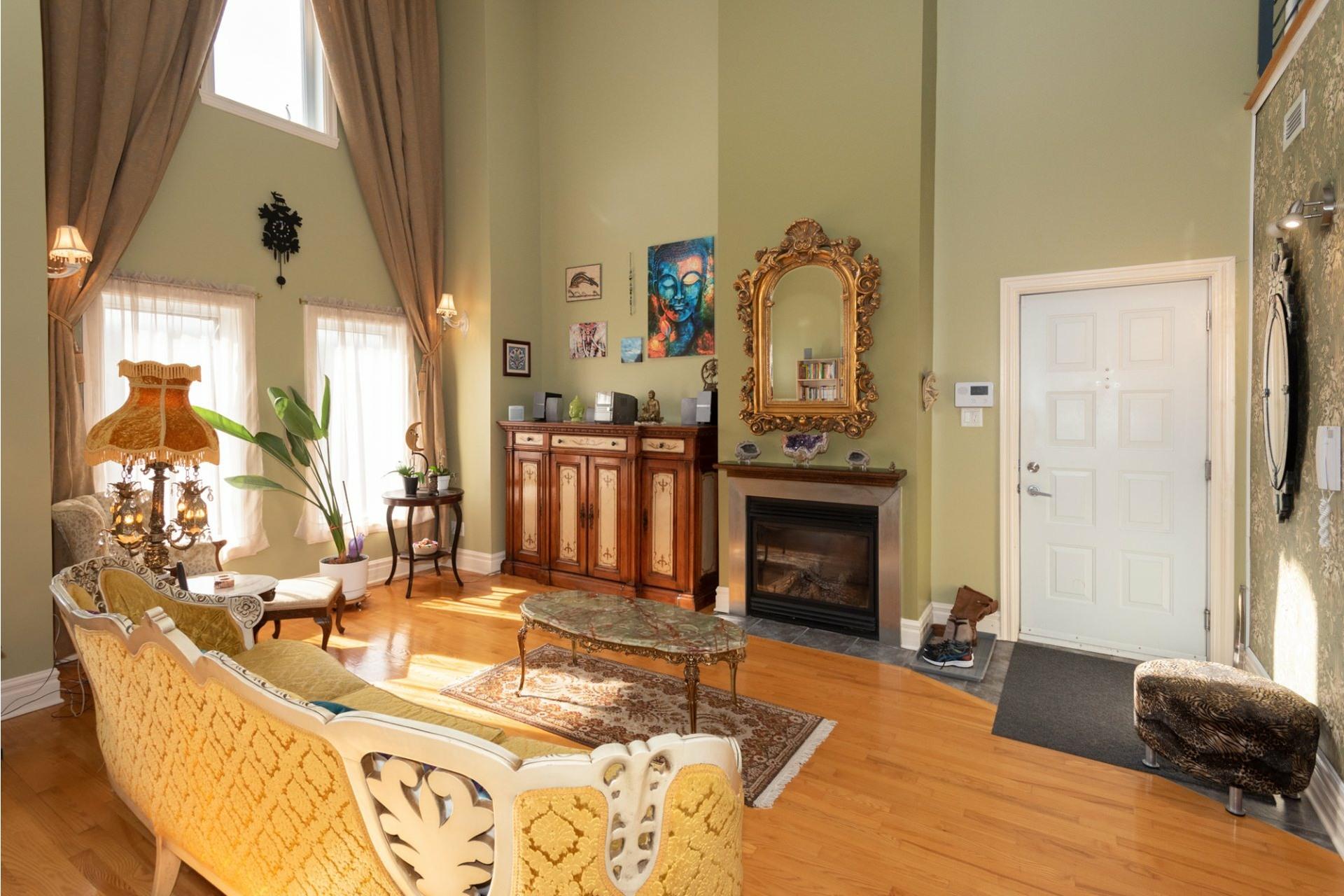image 3 - Apartment For sale Le Plateau-Mont-Royal Montréal  - 7 rooms