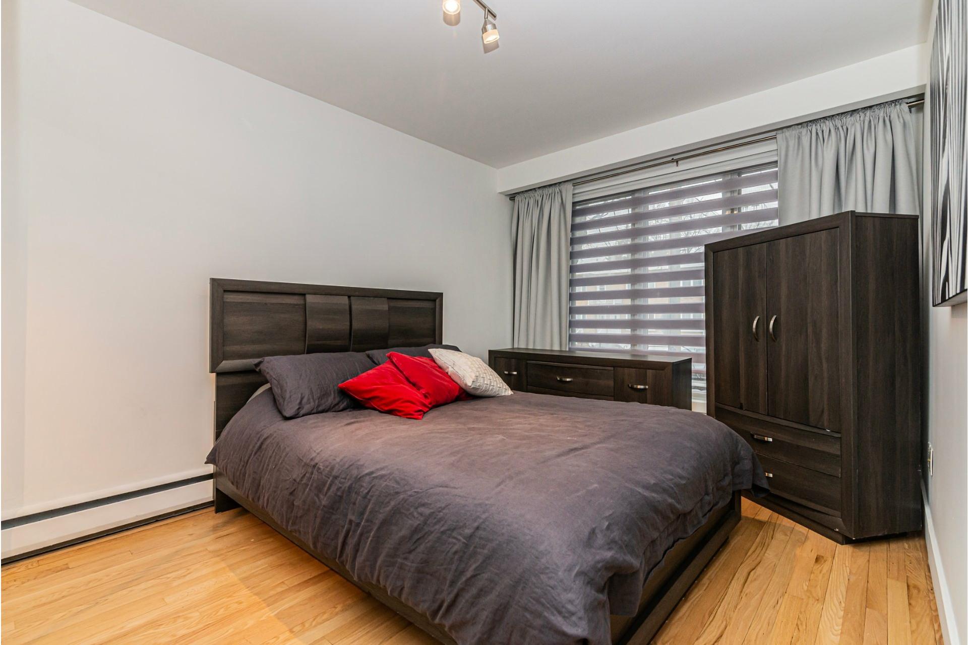 image 13 - Triplex For sale LaSalle Montréal  - 3 rooms