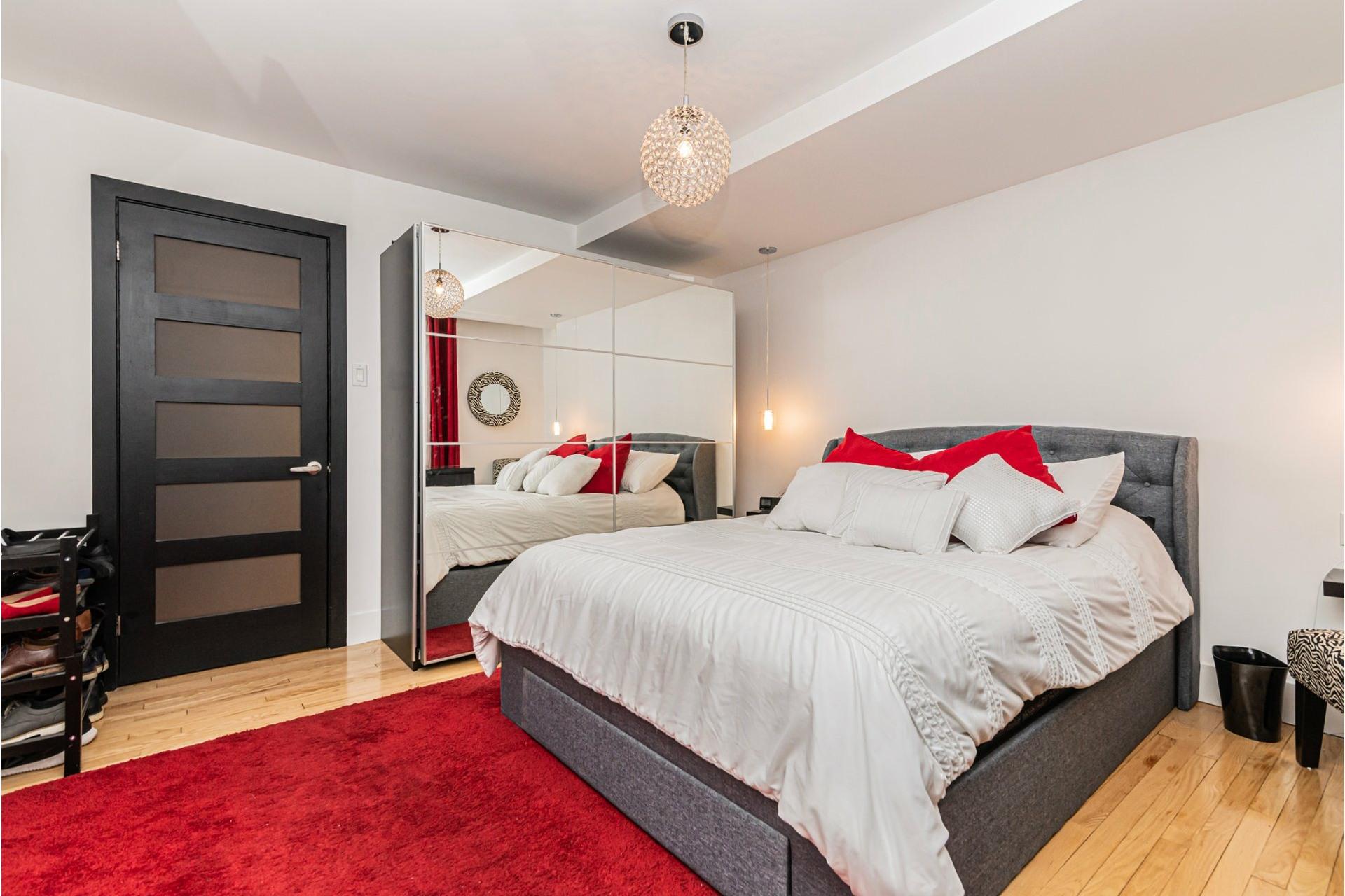 image 15 - Triplex For sale LaSalle Montréal  - 3 rooms
