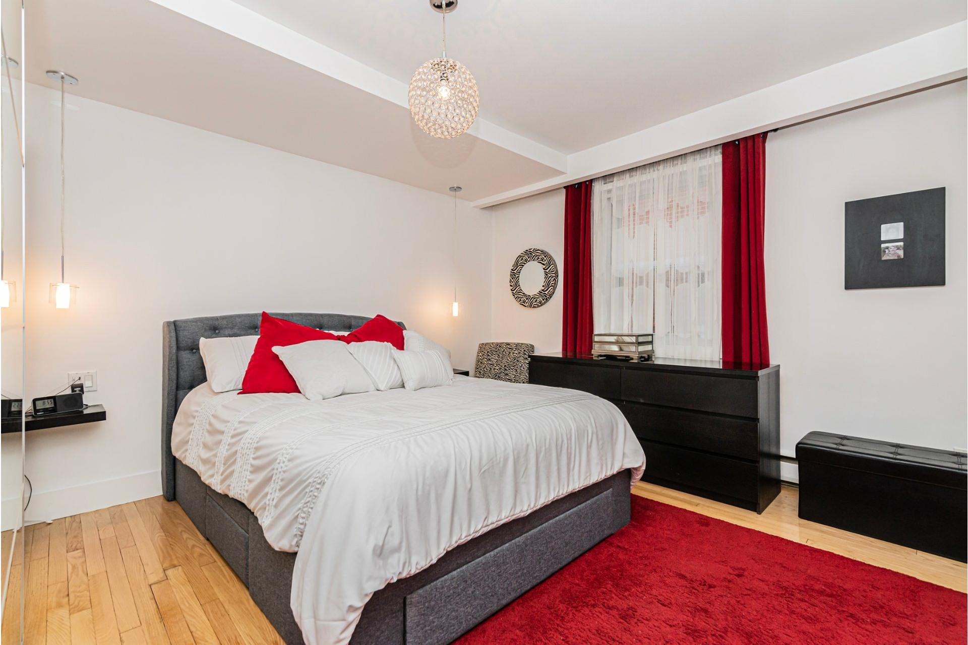 image 14 - Triplex For sale LaSalle Montréal  - 3 rooms