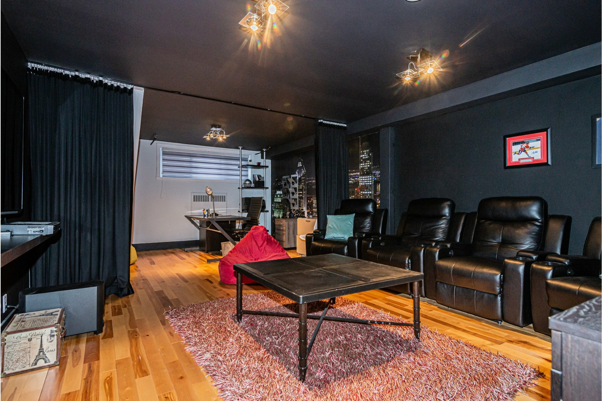 image 19 - Triplex For sale LaSalle Montréal  - 3 rooms