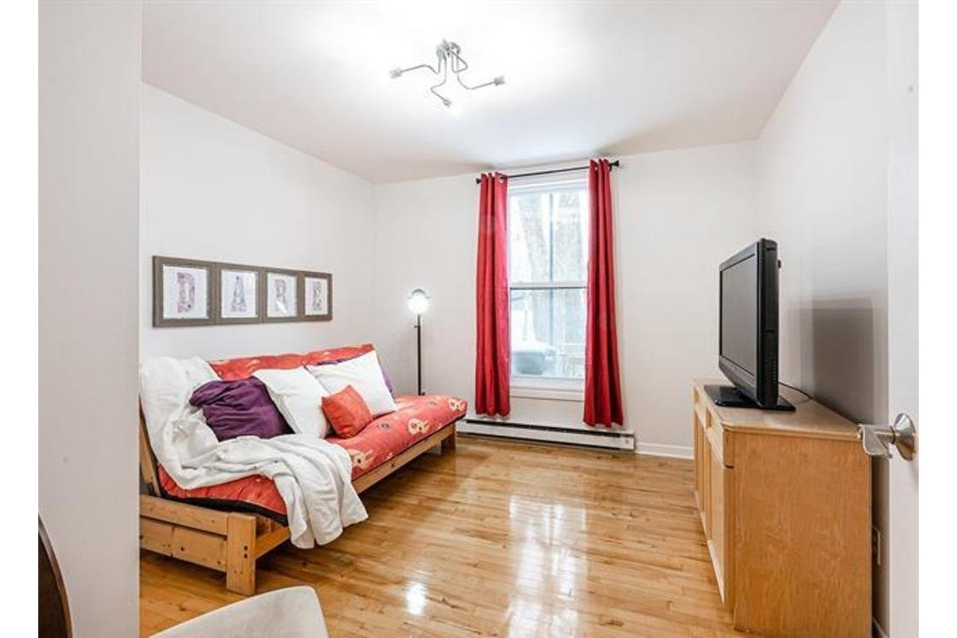 image 13 - Triplex For sale Le Sud-Ouest Montréal  - 5 rooms