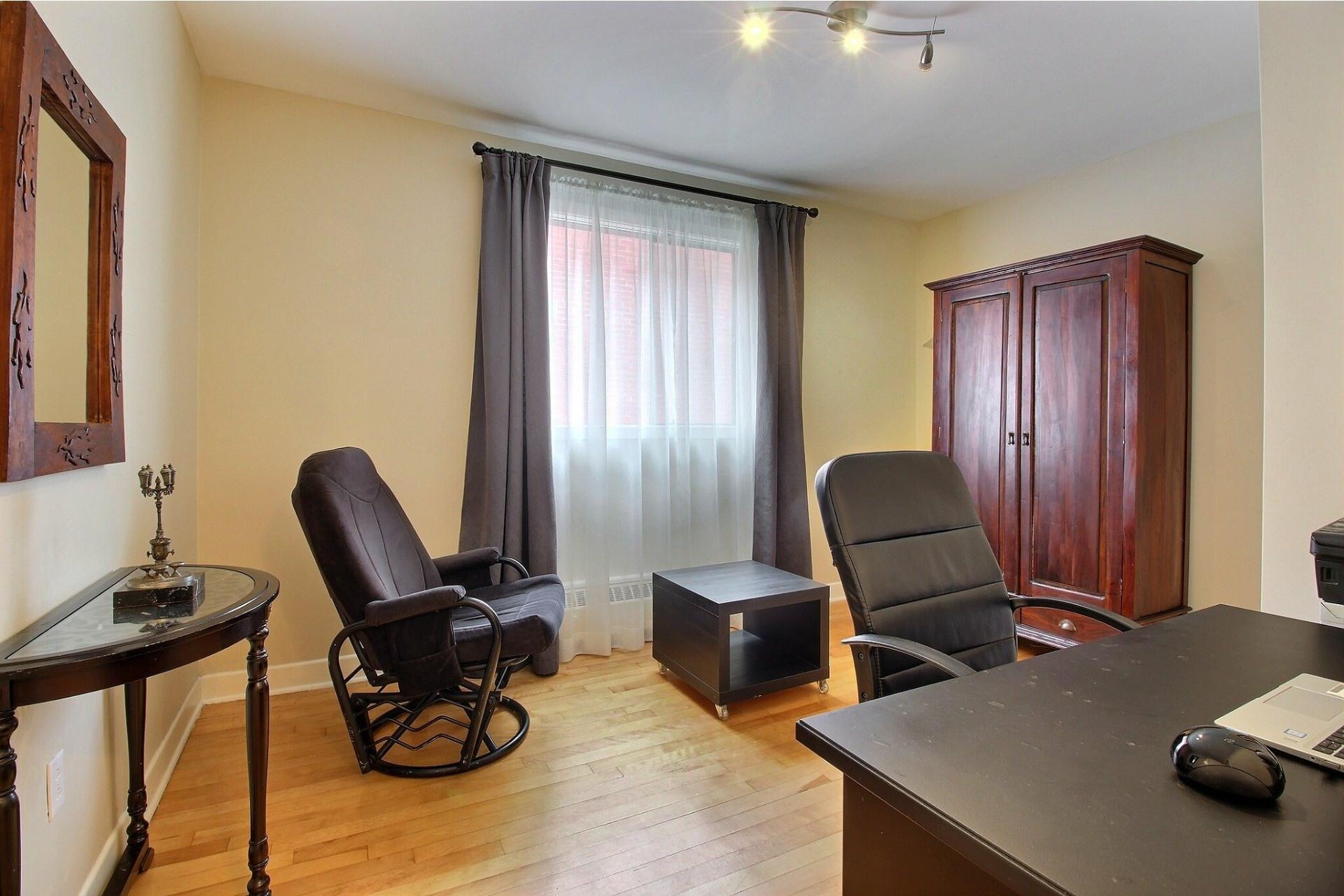 image 10 - Duplex For sale Rosemont/La Petite-Patrie Montréal  - 11 rooms
