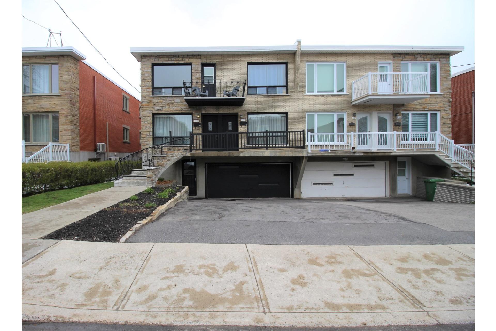 image 29 - Duplex For sale Rosemont/La Petite-Patrie Montréal  - 11 rooms