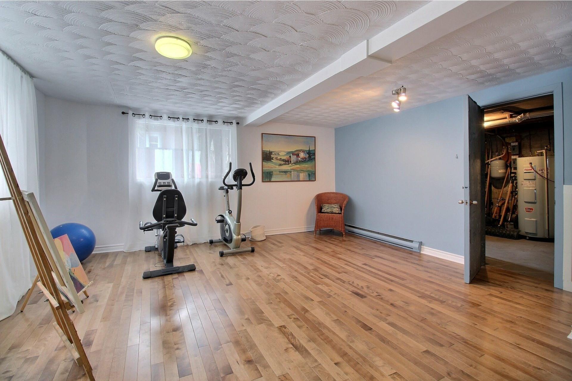 image 17 - Duplex For sale Rosemont/La Petite-Patrie Montréal  - 11 rooms