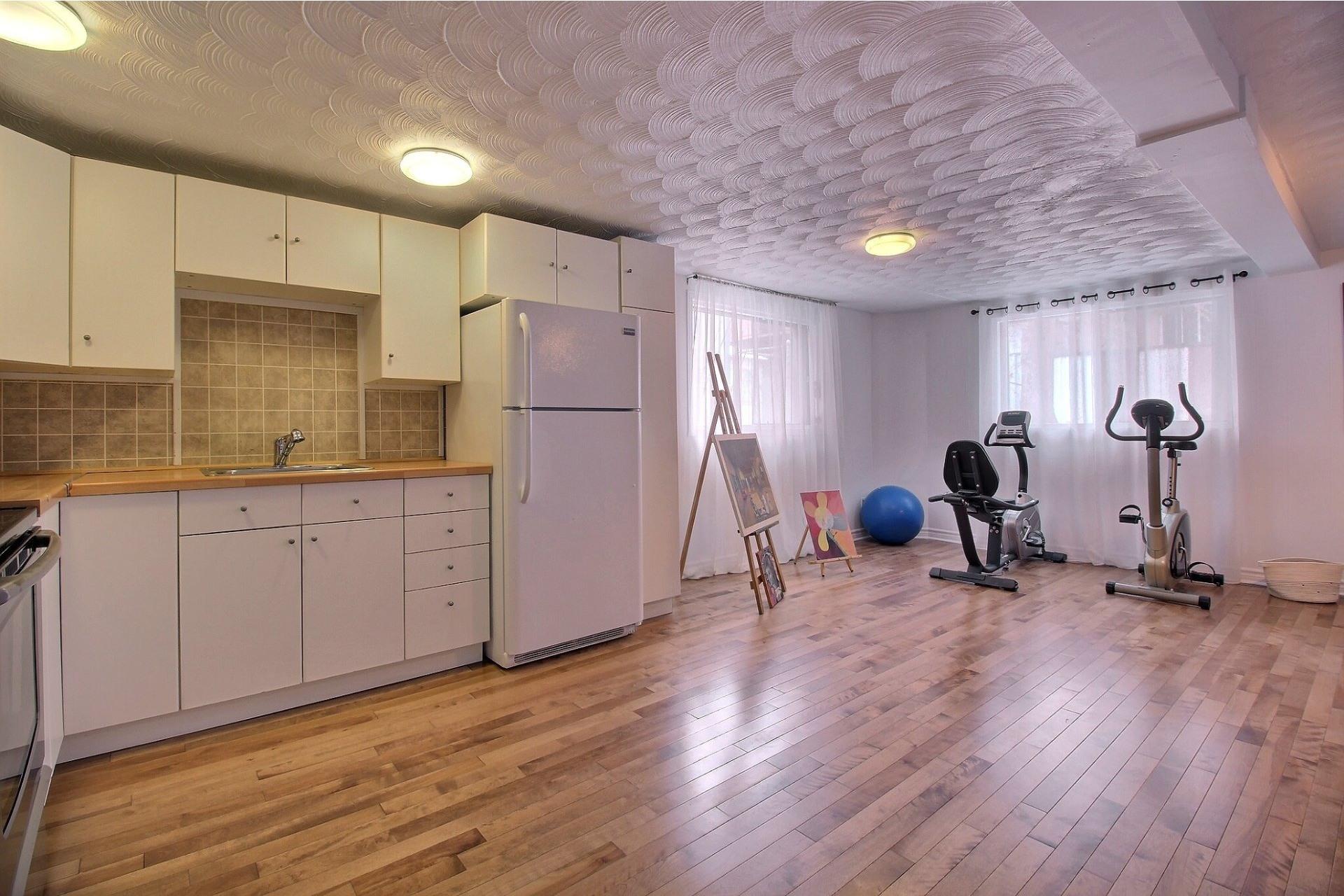 image 15 - Duplex For sale Rosemont/La Petite-Patrie Montréal  - 11 rooms