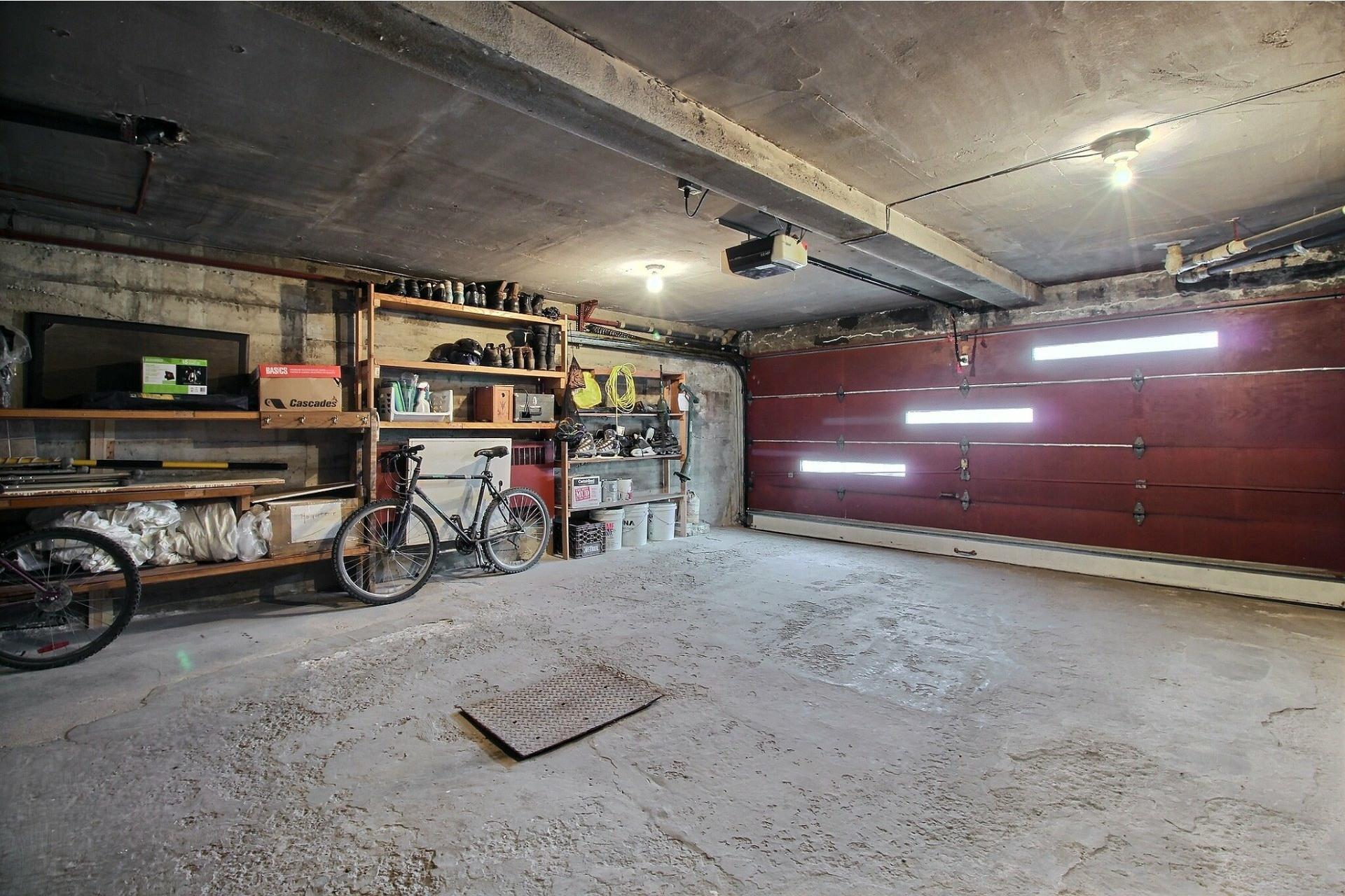 image 18 - Duplex For sale Rosemont/La Petite-Patrie Montréal  - 11 rooms
